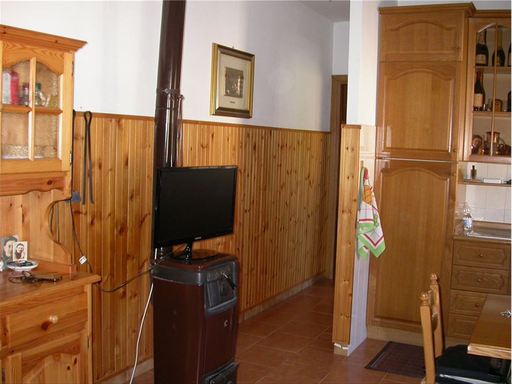 Appartamento Alfedena, AQ Vendita - Foto 12