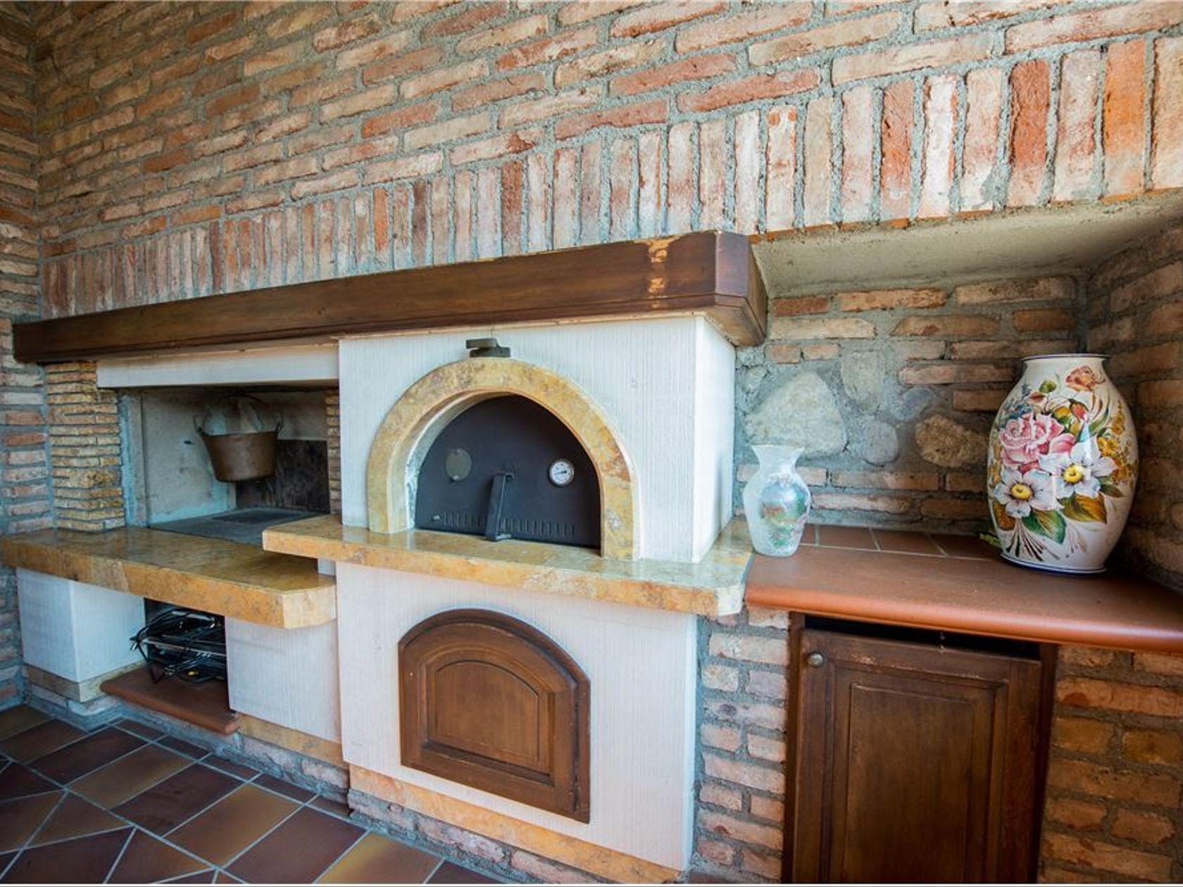 Villa singola Leno, BS Vendita - Foto 37