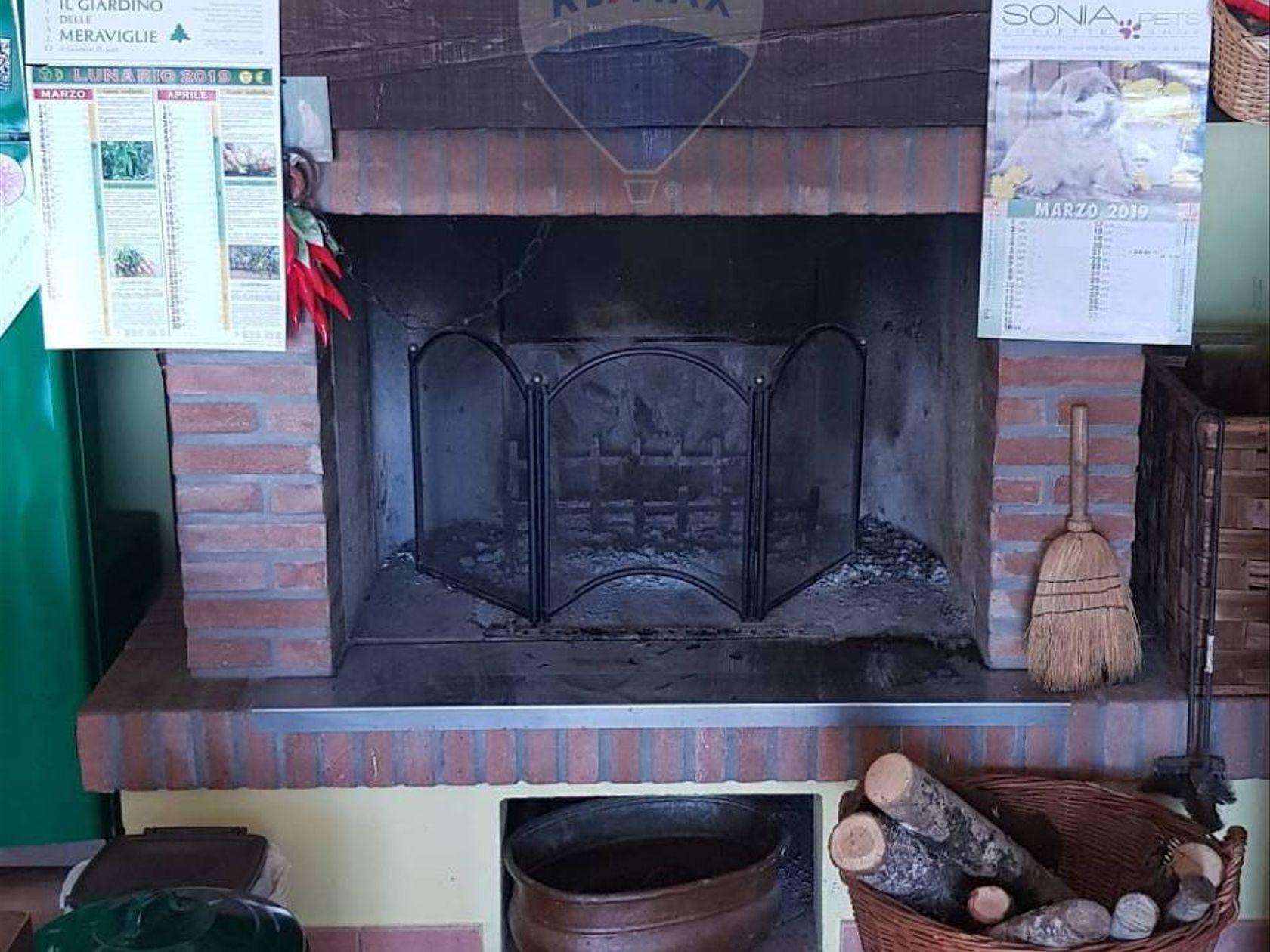 Casa Indipendente Mangona, Barberino di Mugello, FI Vendita - Foto 47