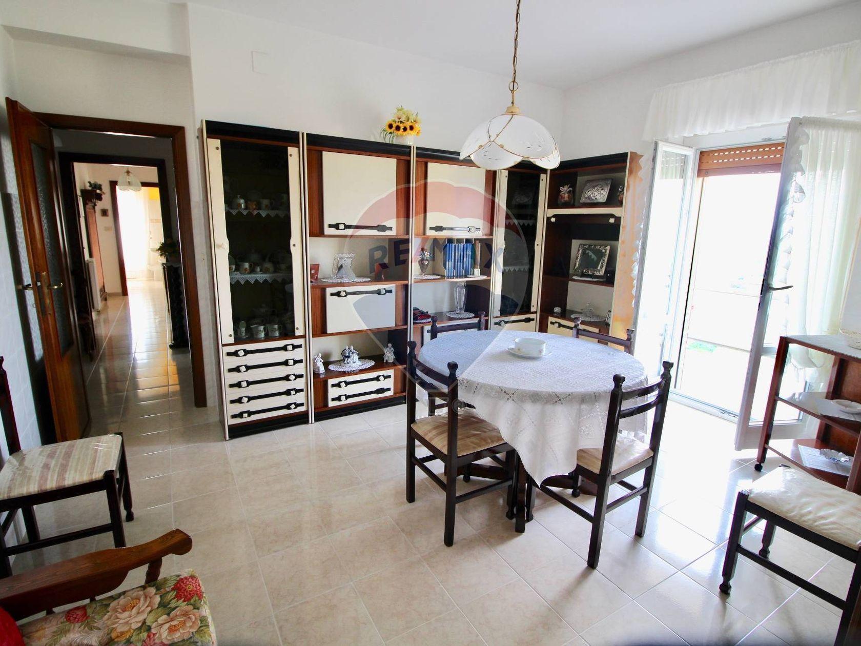 Appartamento Ss-monte Rosello Basso, Sassari, SS Vendita - Foto 4