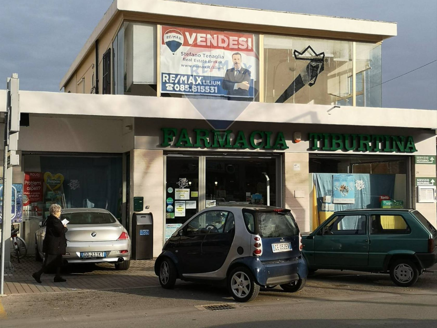 Locale Commerciale Pescara-aeroporto, Pescara, PE Vendita - Foto 3