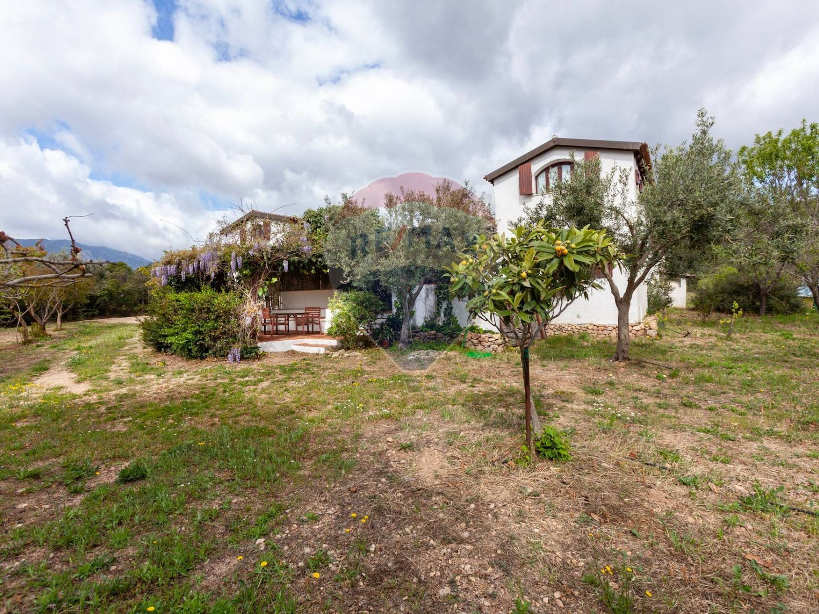 Cascina/Casale Tuerra I, San Vito, CA Vendita - Foto 14