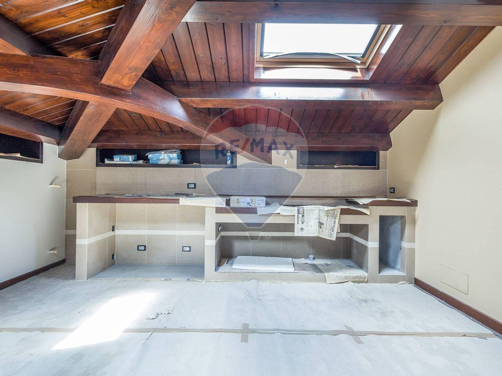 Villa singola Aci Sant'Antonio, CT Vendita - Foto 50