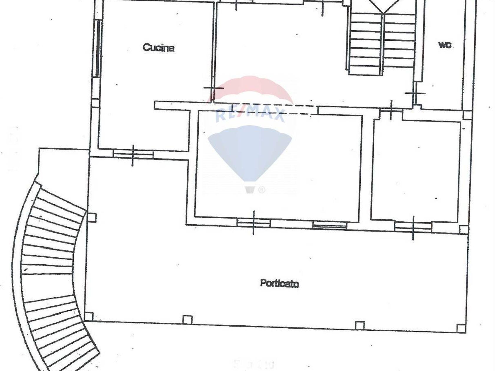 Villa singola Spigno Saturnia, LT Vendita - Planimetria 3