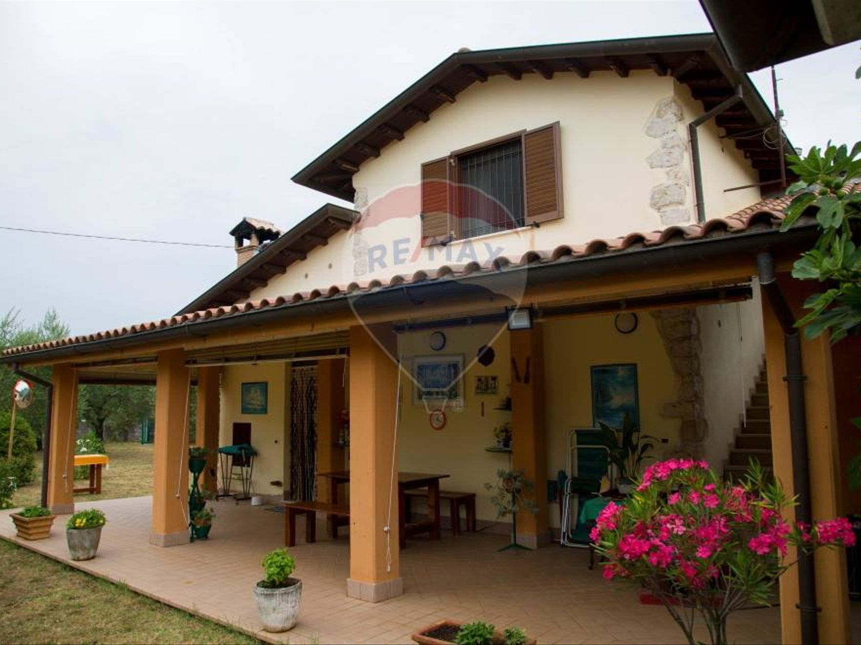 Casa Indipendente Alatri, FR Vendita