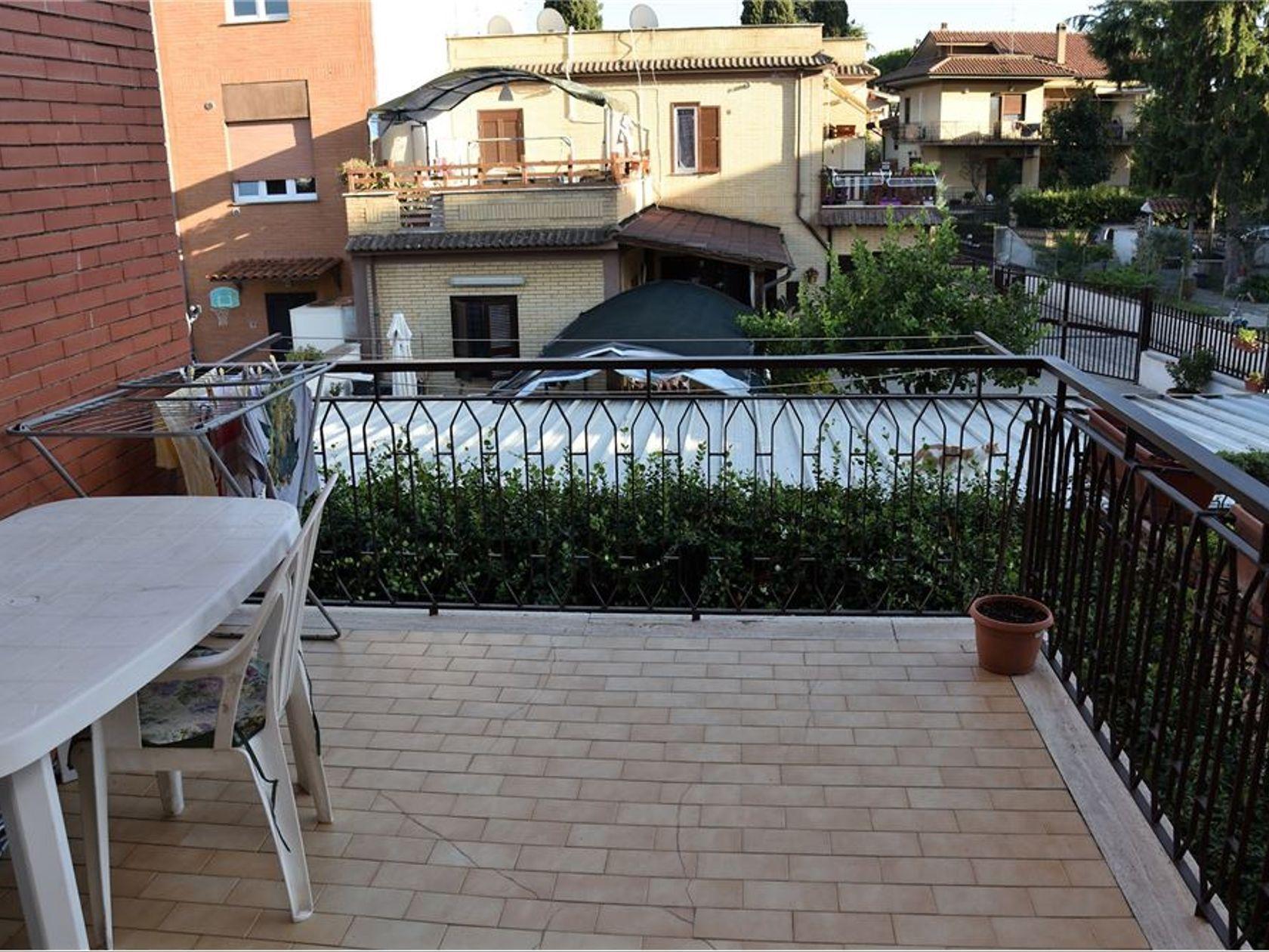 Casa Semindipendente Morena, Roma, RM Vendita - Foto 7