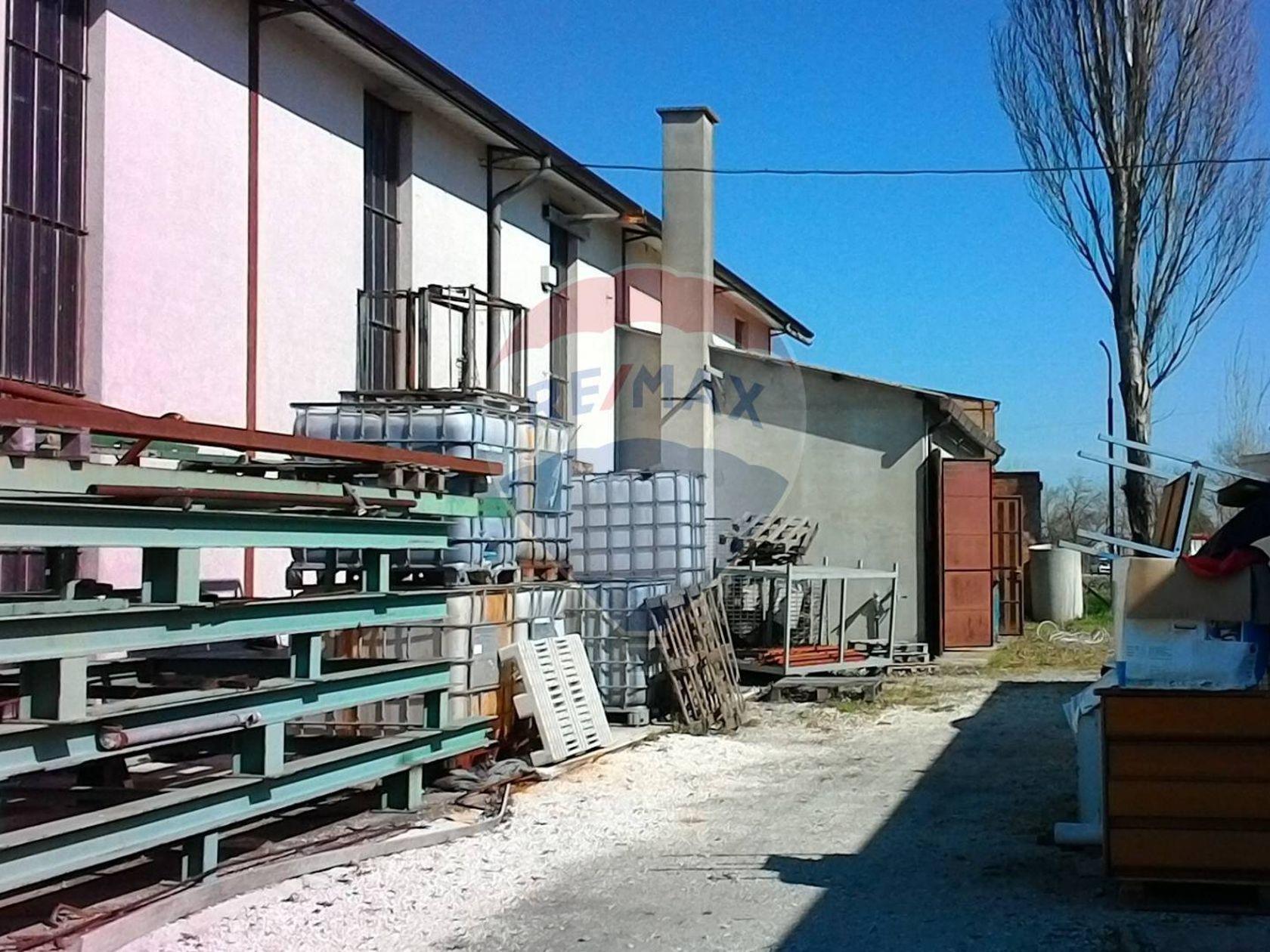 Commerciale Altro Migliaro, FE Vendita - Foto 11
