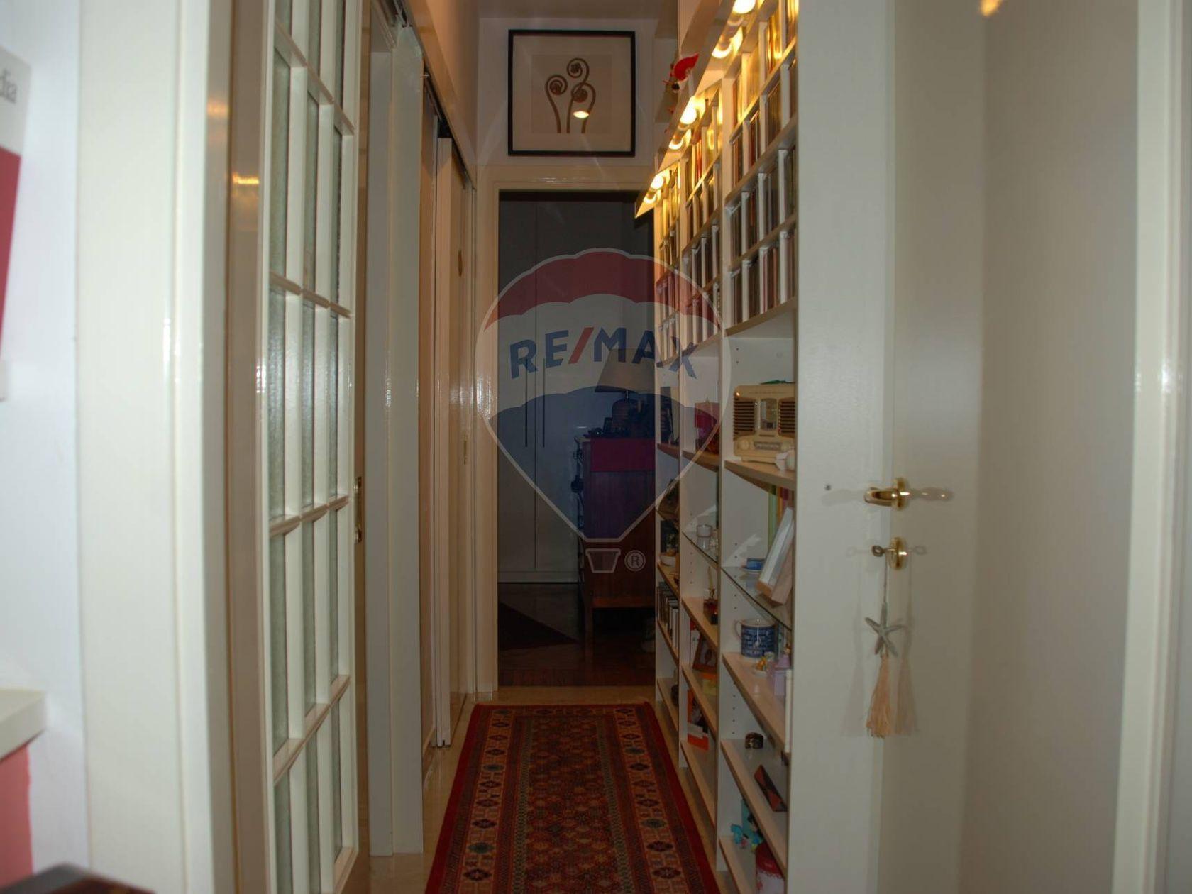 Appartamento Roma-trieste Somalia Salario, Roma, RM Vendita - Foto 16