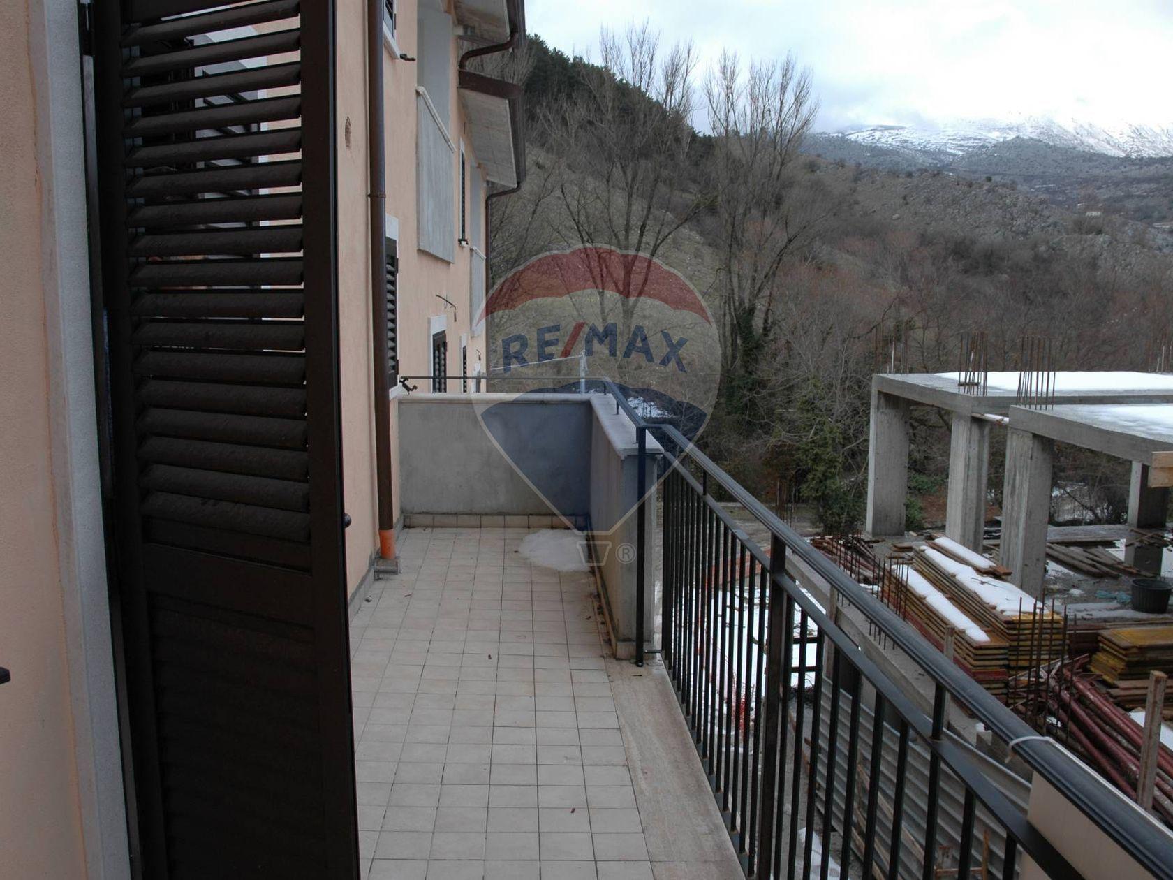 Casa Semindipendente Alfedena, AQ Vendita - Foto 3