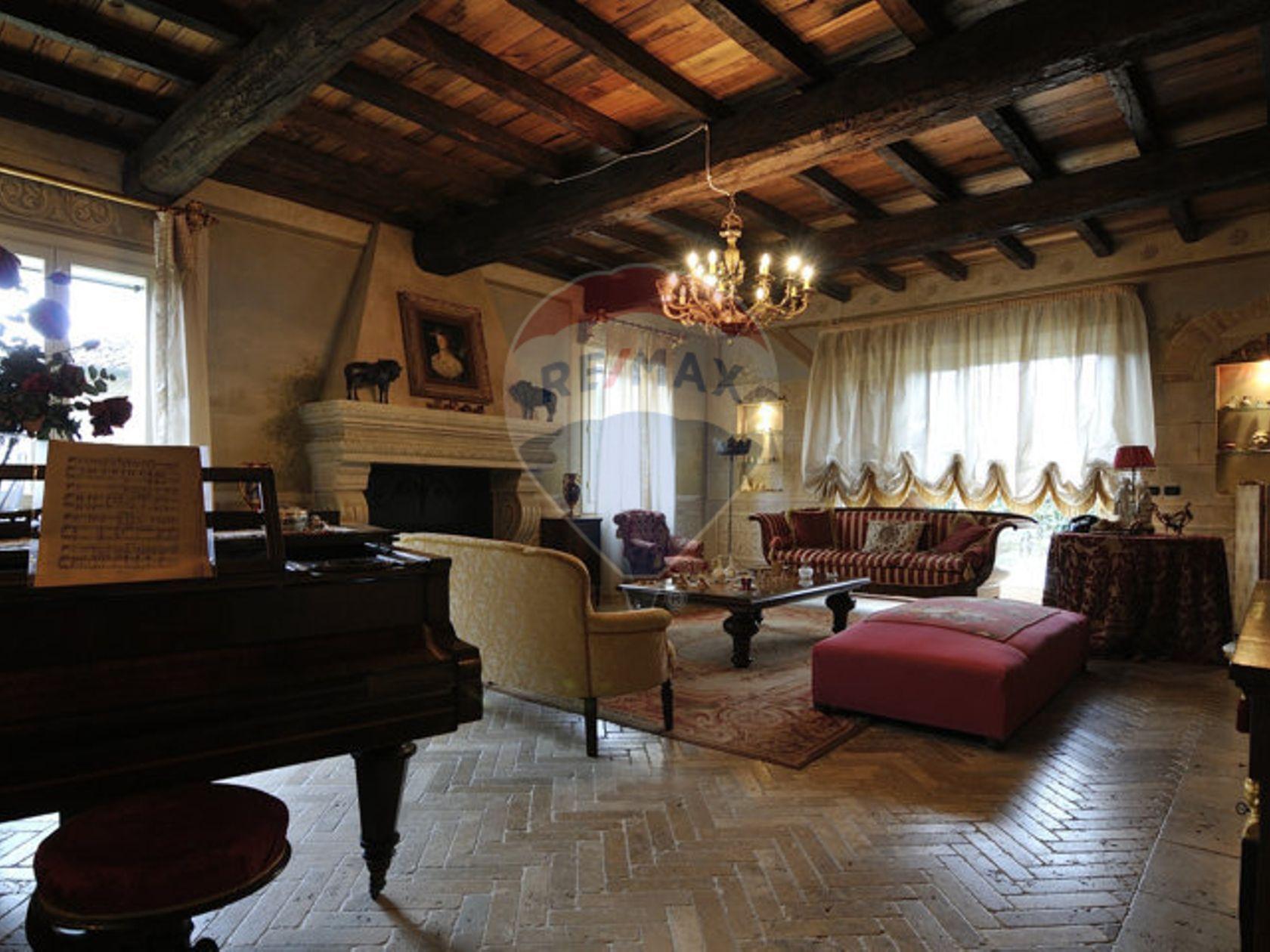 Villa singola San Venanzio, Galliera, BO Vendita - Foto 23