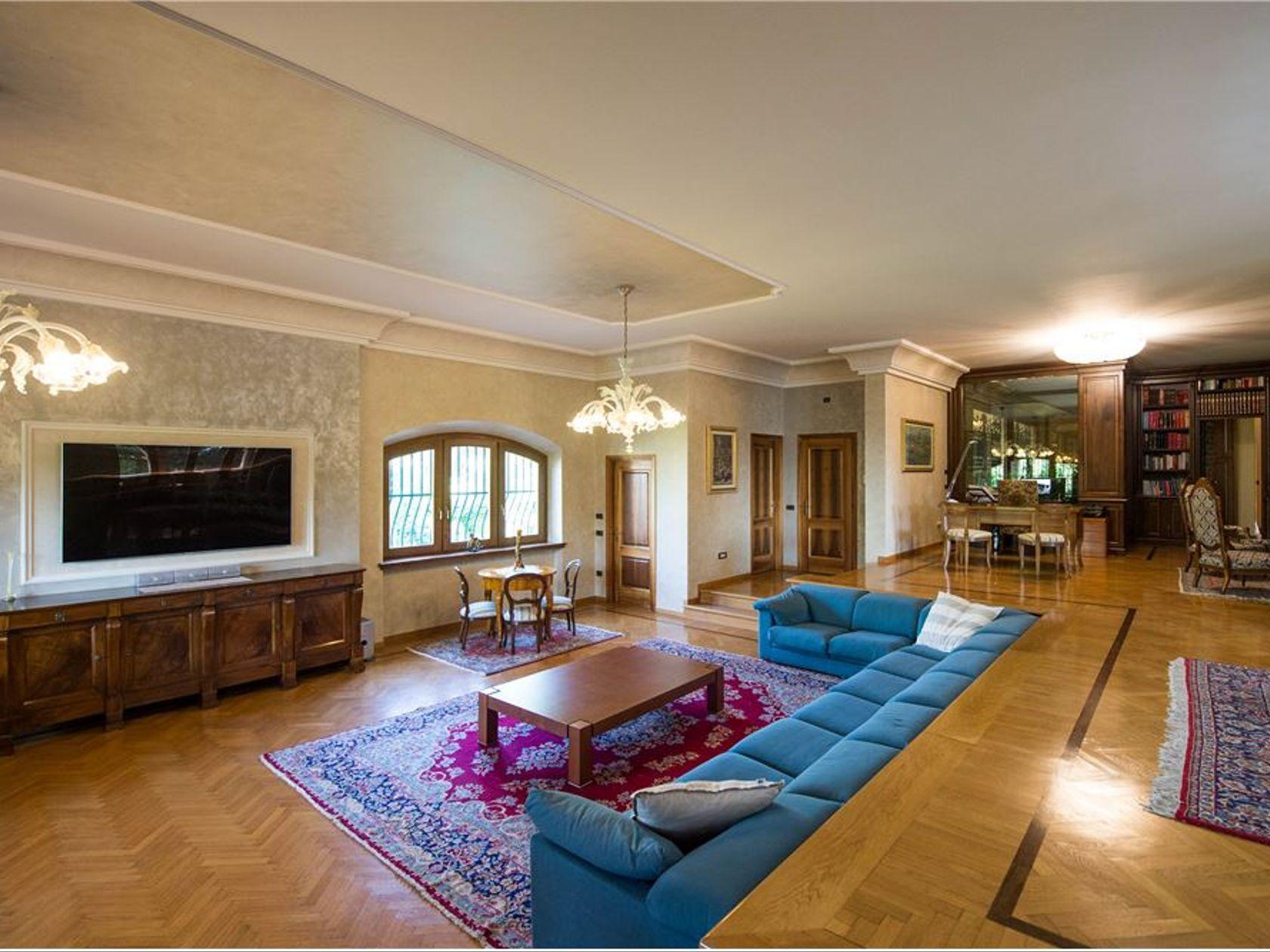 Villa singola Leno, BS Vendita - Foto 12