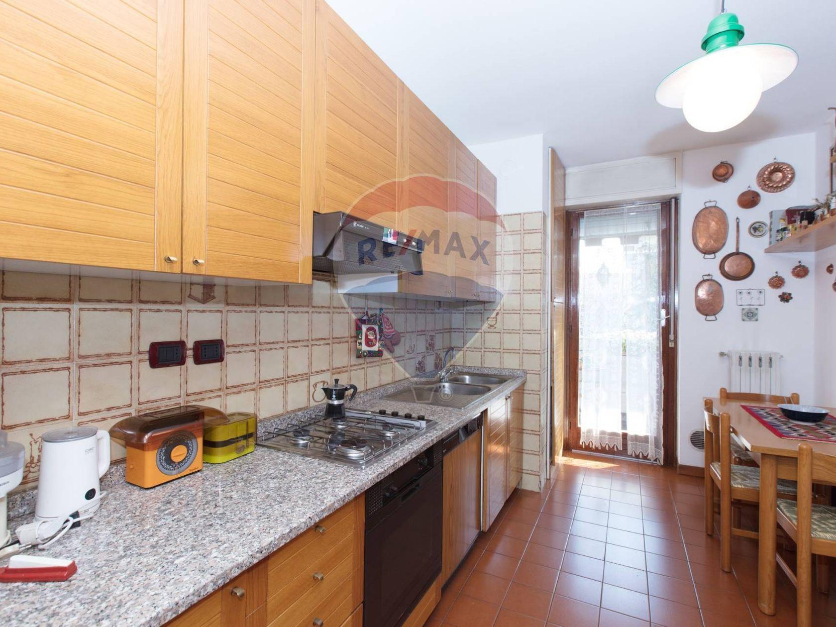 Appartamento Zona Esselunga, Rho, MI Vendita - Foto 7