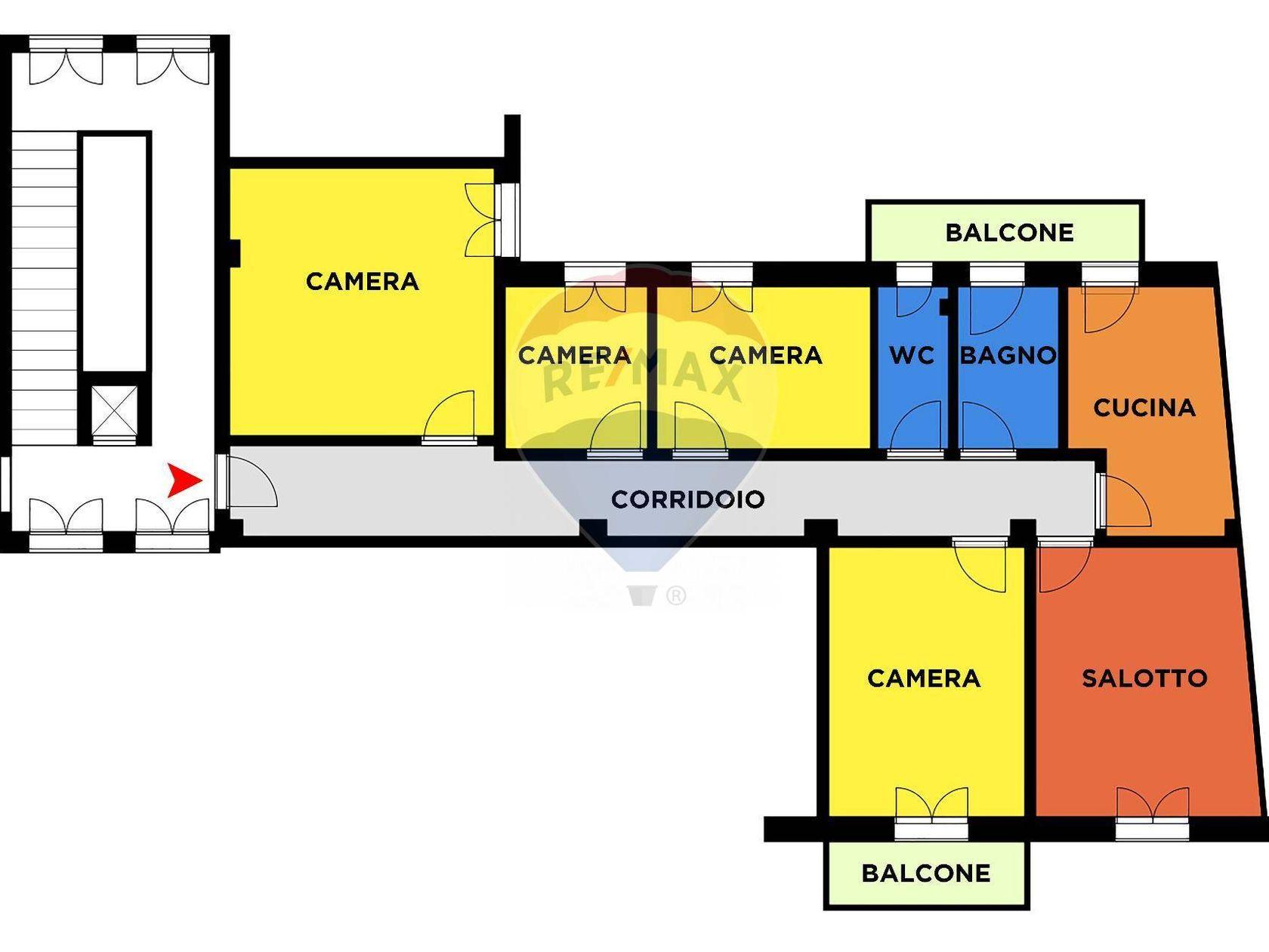 Appartamento Is Mirrionis, Cagliari, CA Vendita - Foto 27