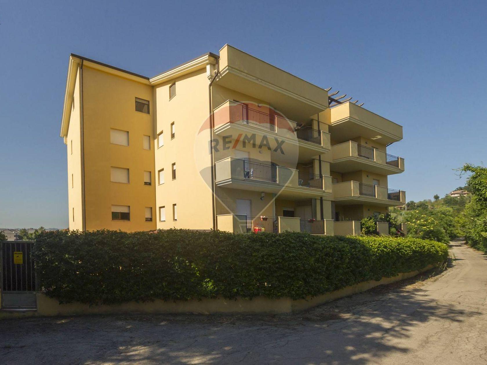 Appartamento Madonna delle Piane, Chieti, CH Vendita