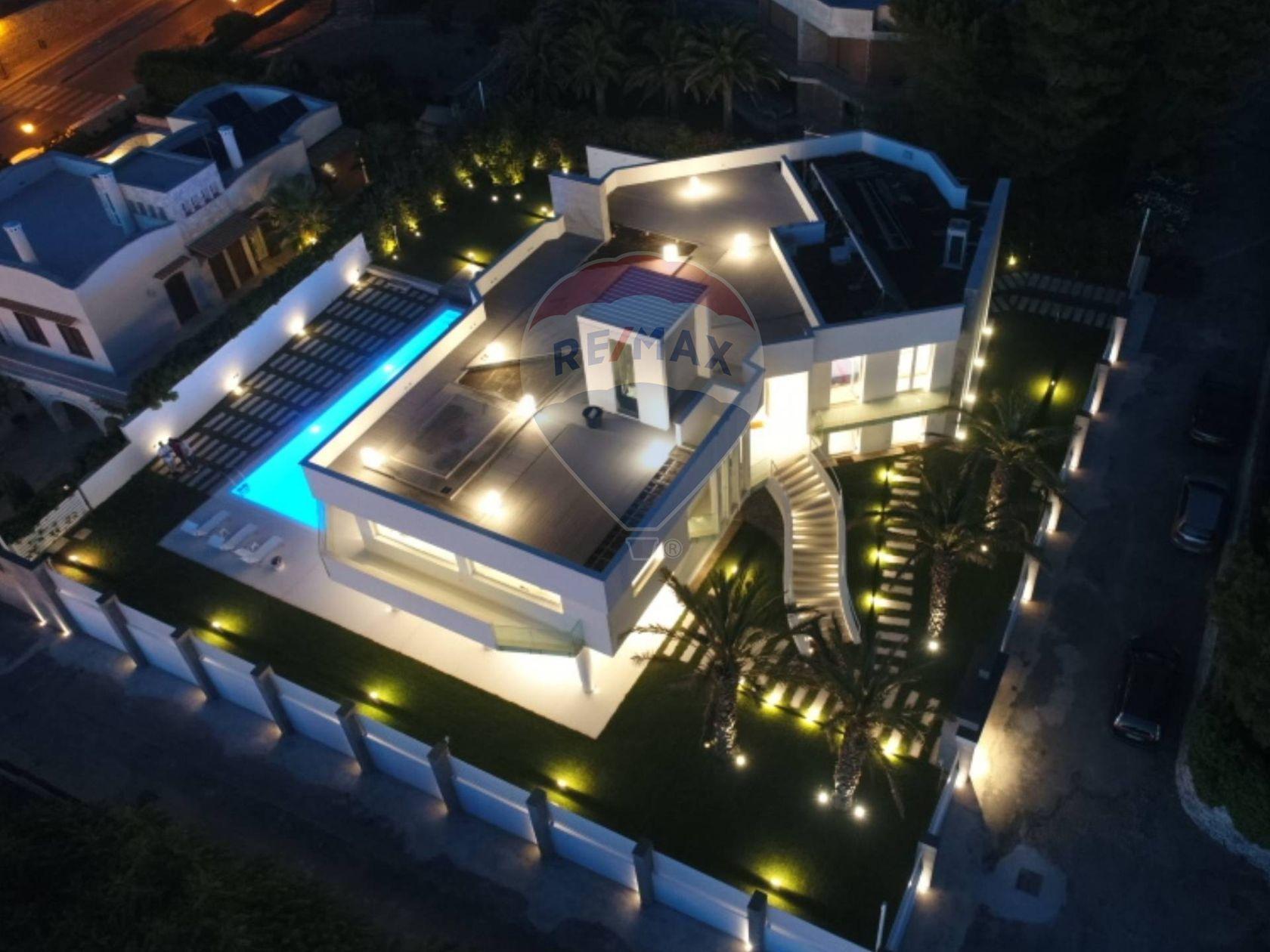 Villa singola Bisceglie, BT Vendita - Foto 7
