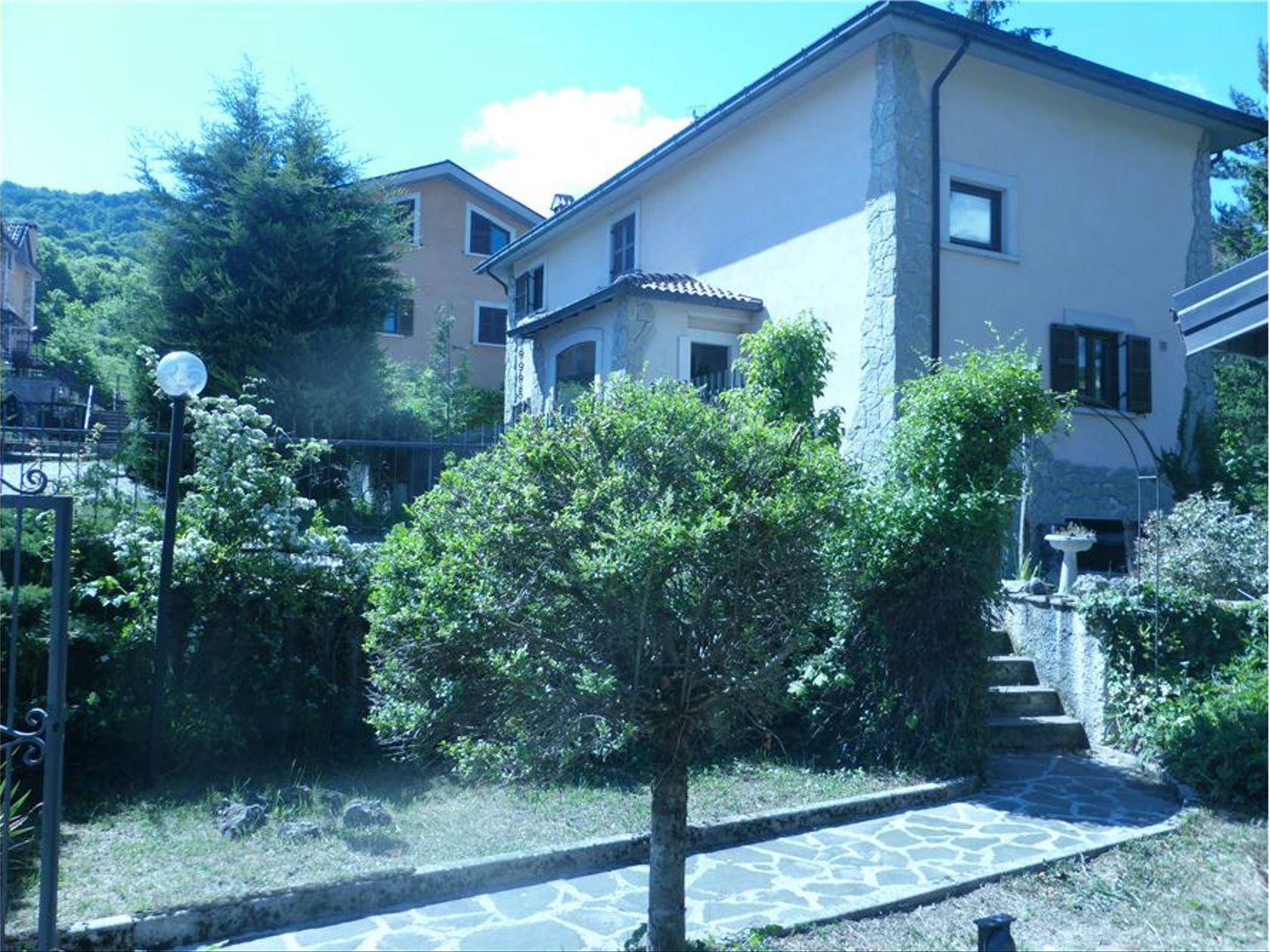 Casa Indipendente Alfedena, AQ Vendita - Foto 26