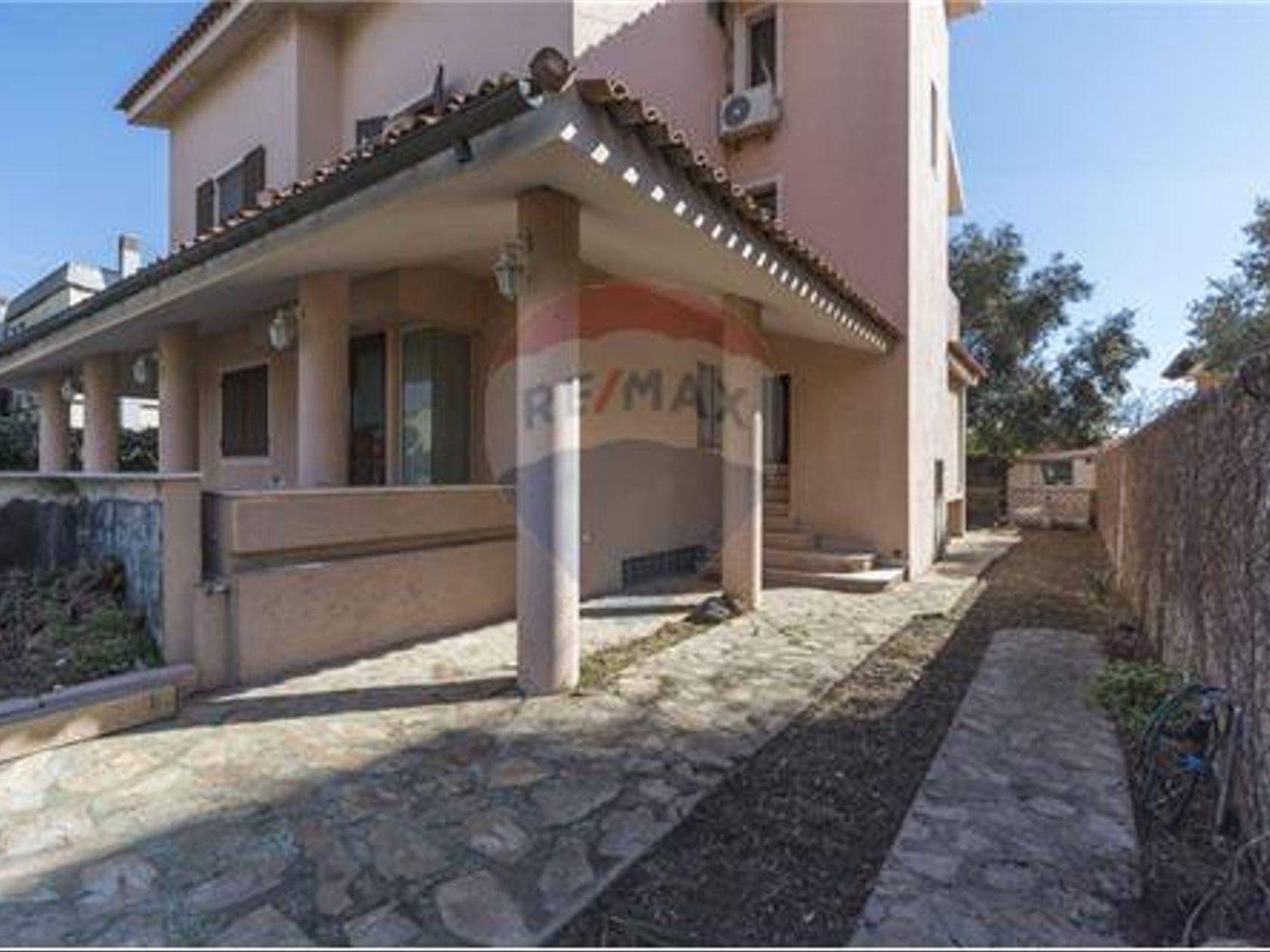 Porzione di villa Cagliari-quartiere Europeo, Cagliari, CA Vendita - Foto 4