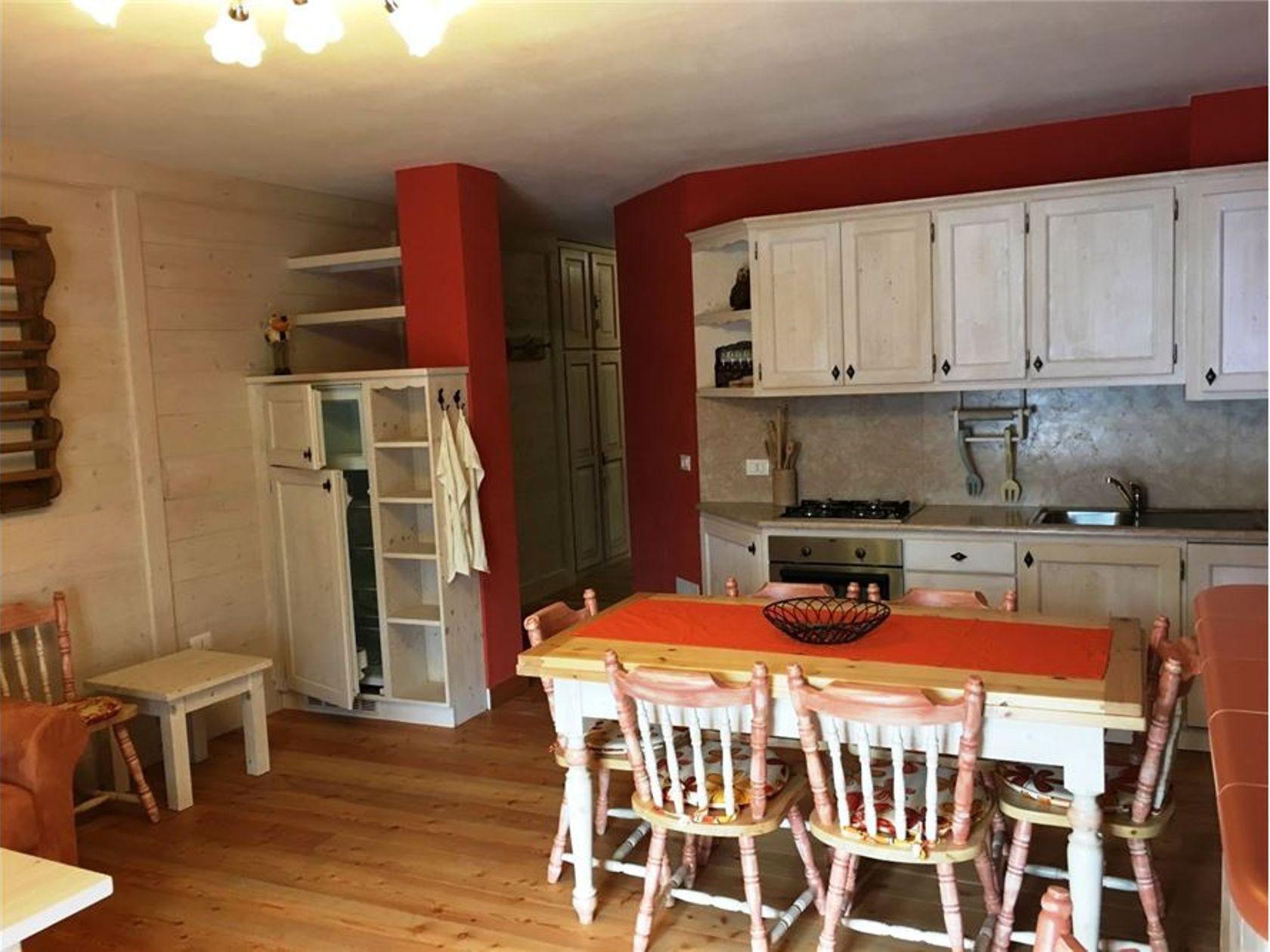 Appartamento Zoldo Alto, BL Vendita - Foto 2