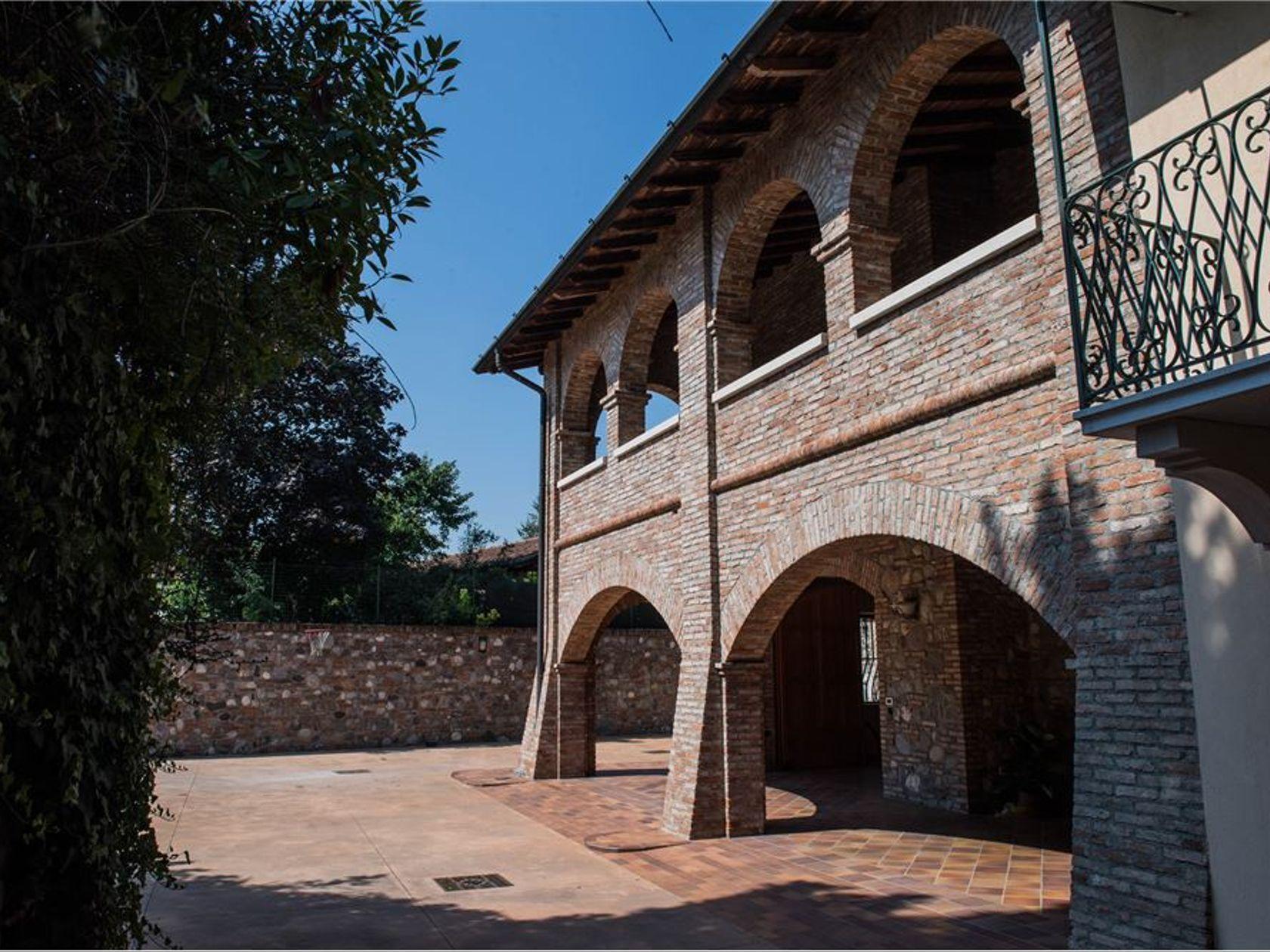 Villa singola Leno, BS Vendita - Foto 4