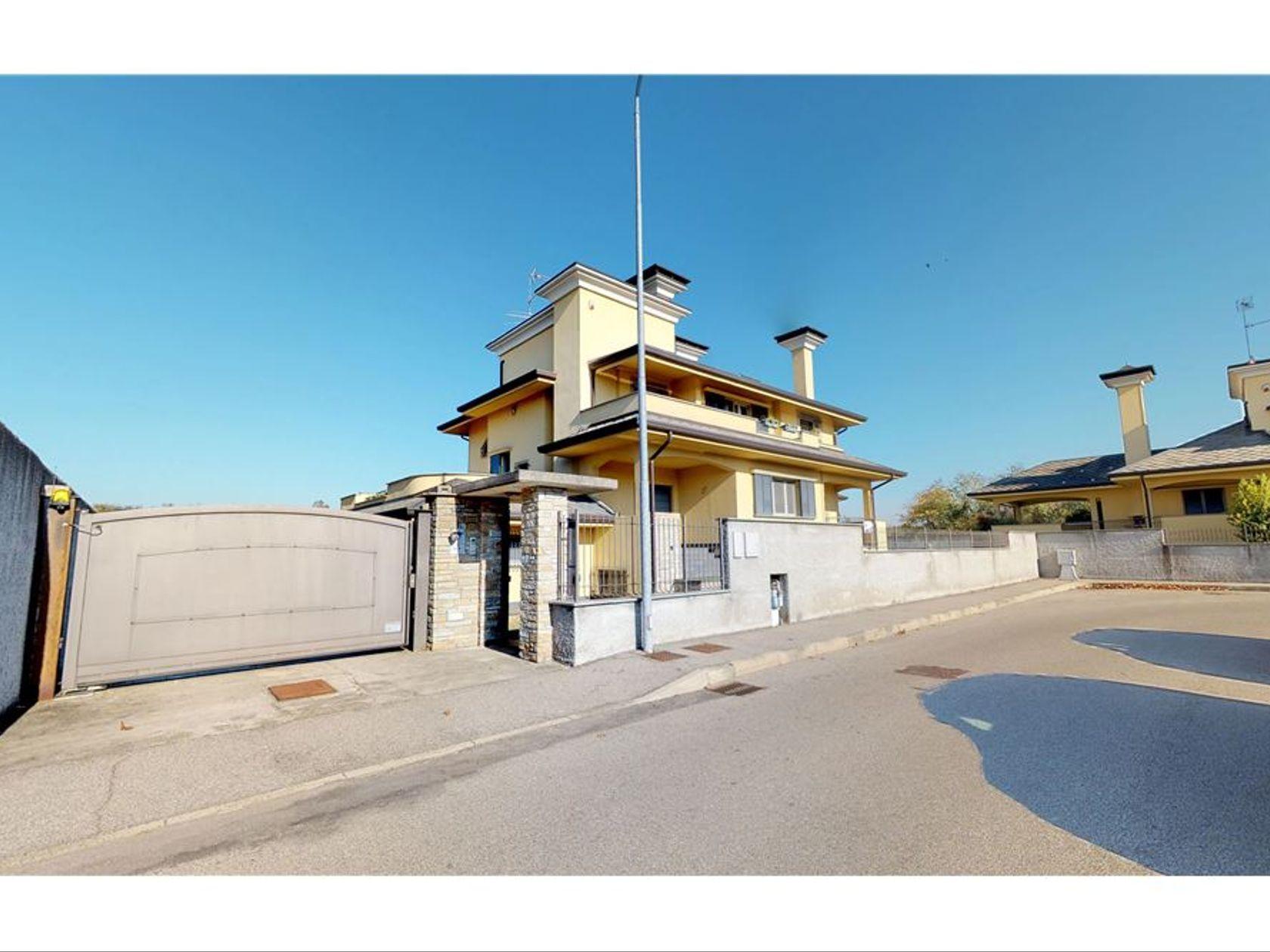 Villa singola Ravello, Parabiago, MI Vendita - Foto 74