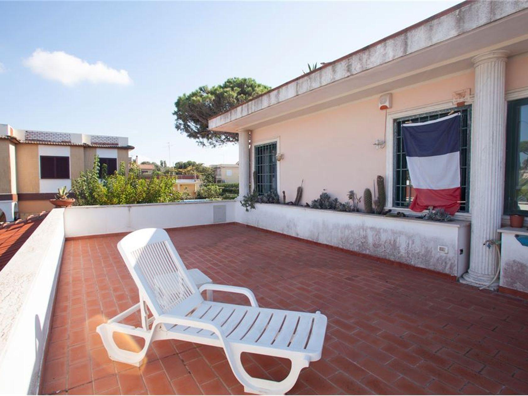 Villa singola Anzio-marechiaro, Anzio, RM Vendita - Foto 17