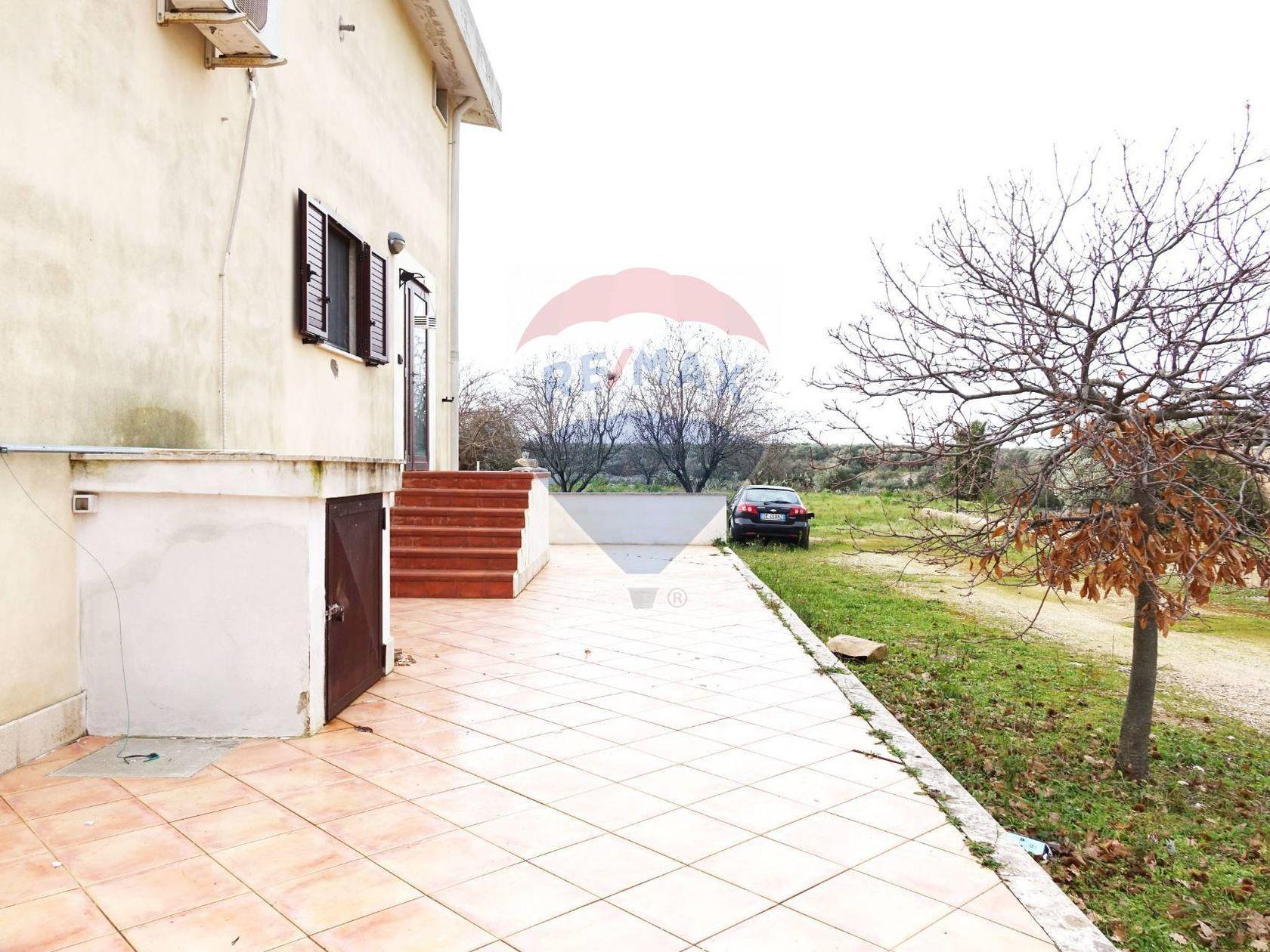 Villa singola Sannicandro di Bari, BA Vendita - Foto 14