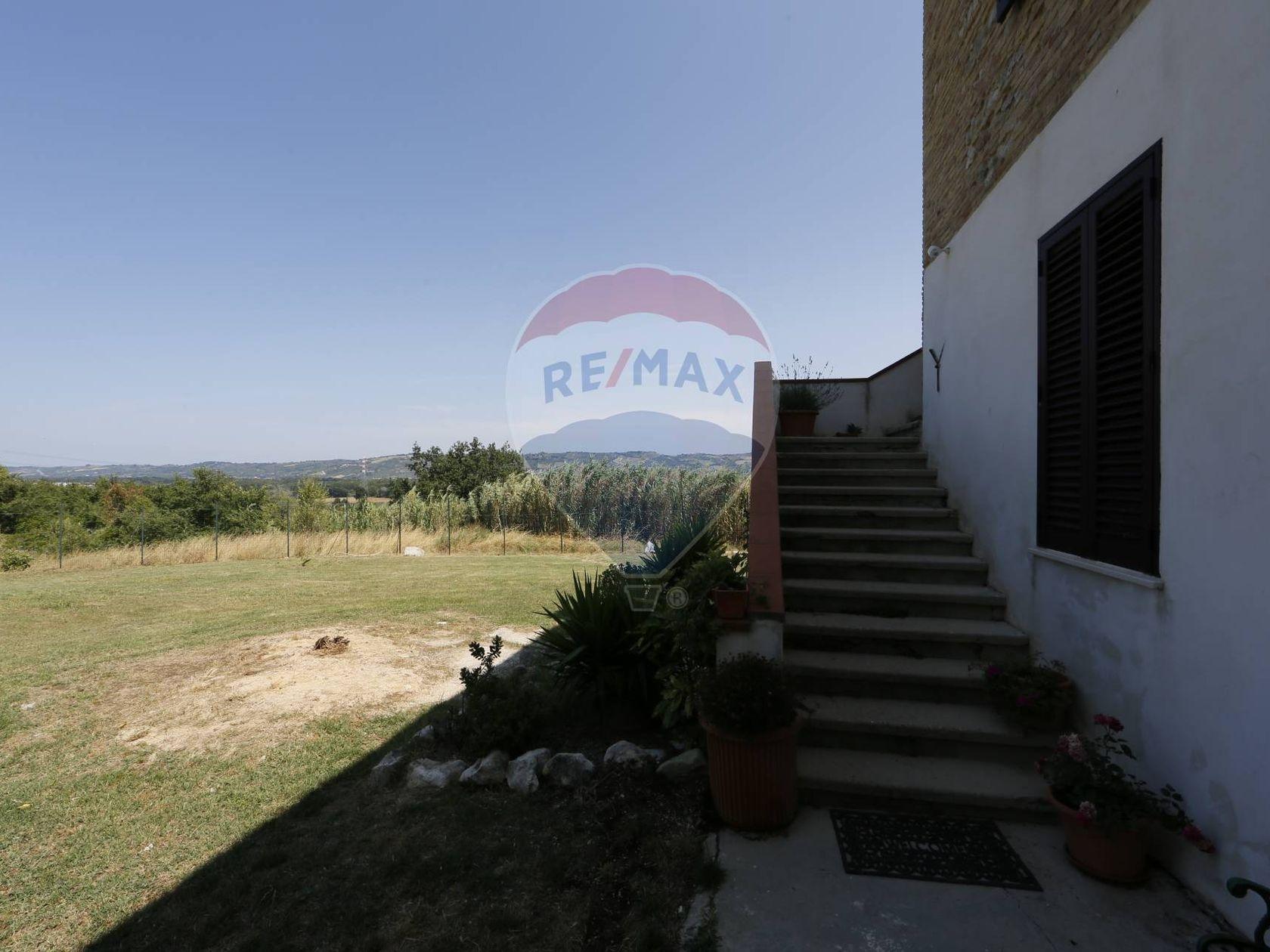 Villa singola Lanciano, CH Vendita - Foto 13