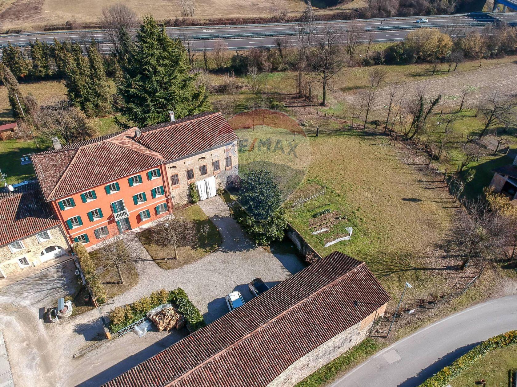 Villa singola Scomigo, Conegliano, TV Vendita - Foto 20