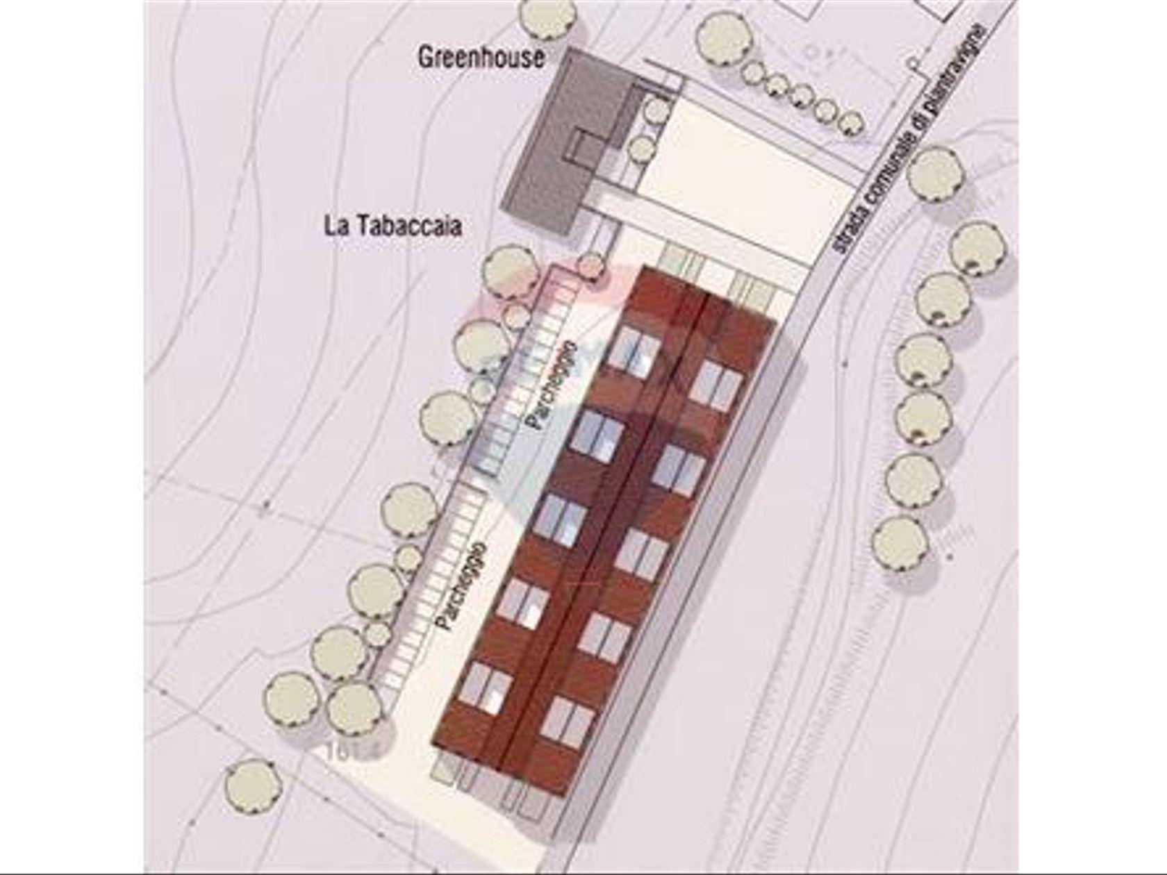 Loft/Open Space Terranuova Bracciolini, AR Vendita - Foto 17