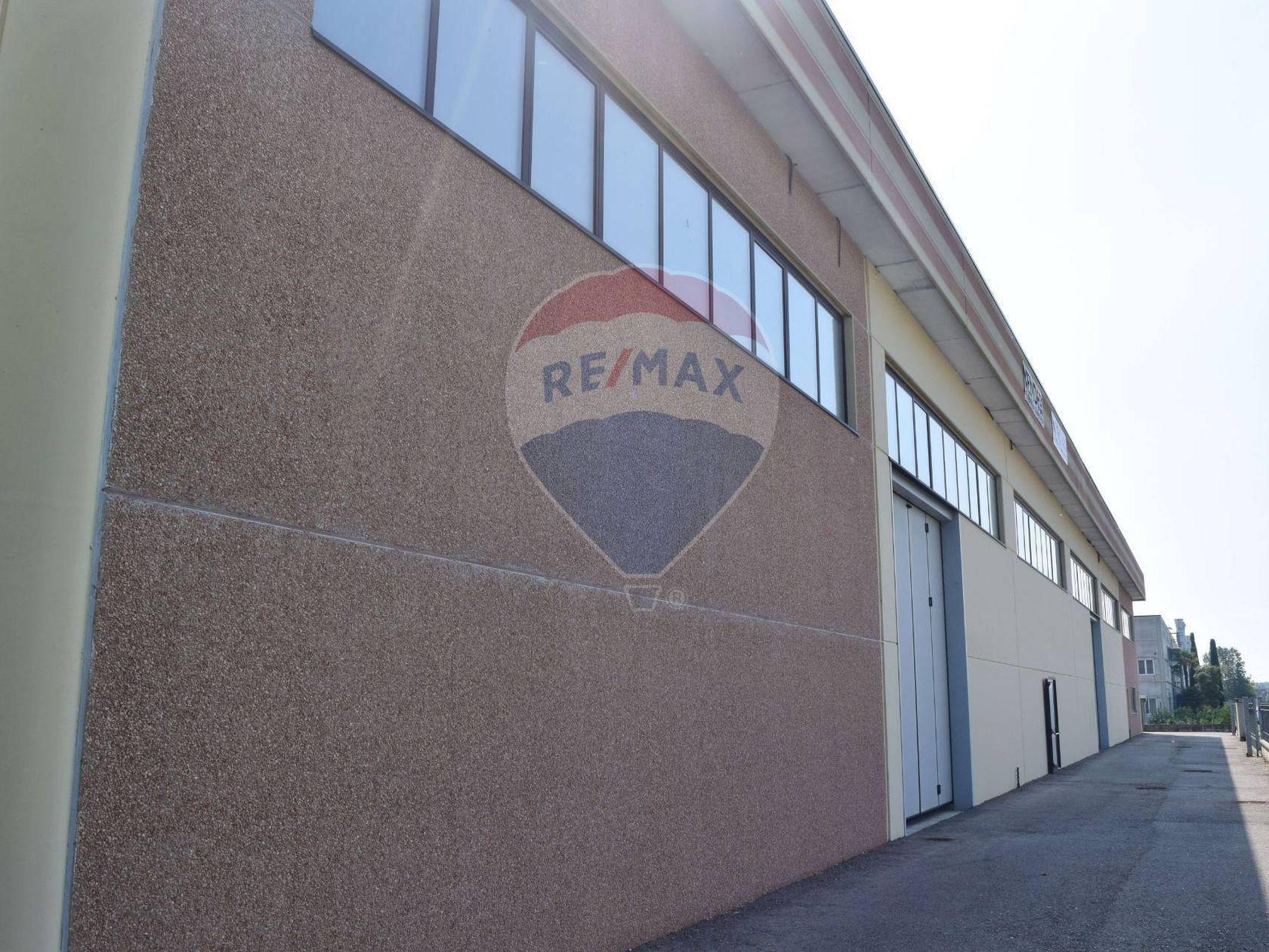 Capannone Industriale Castelletto, Leno, BS Vendita - Foto 6