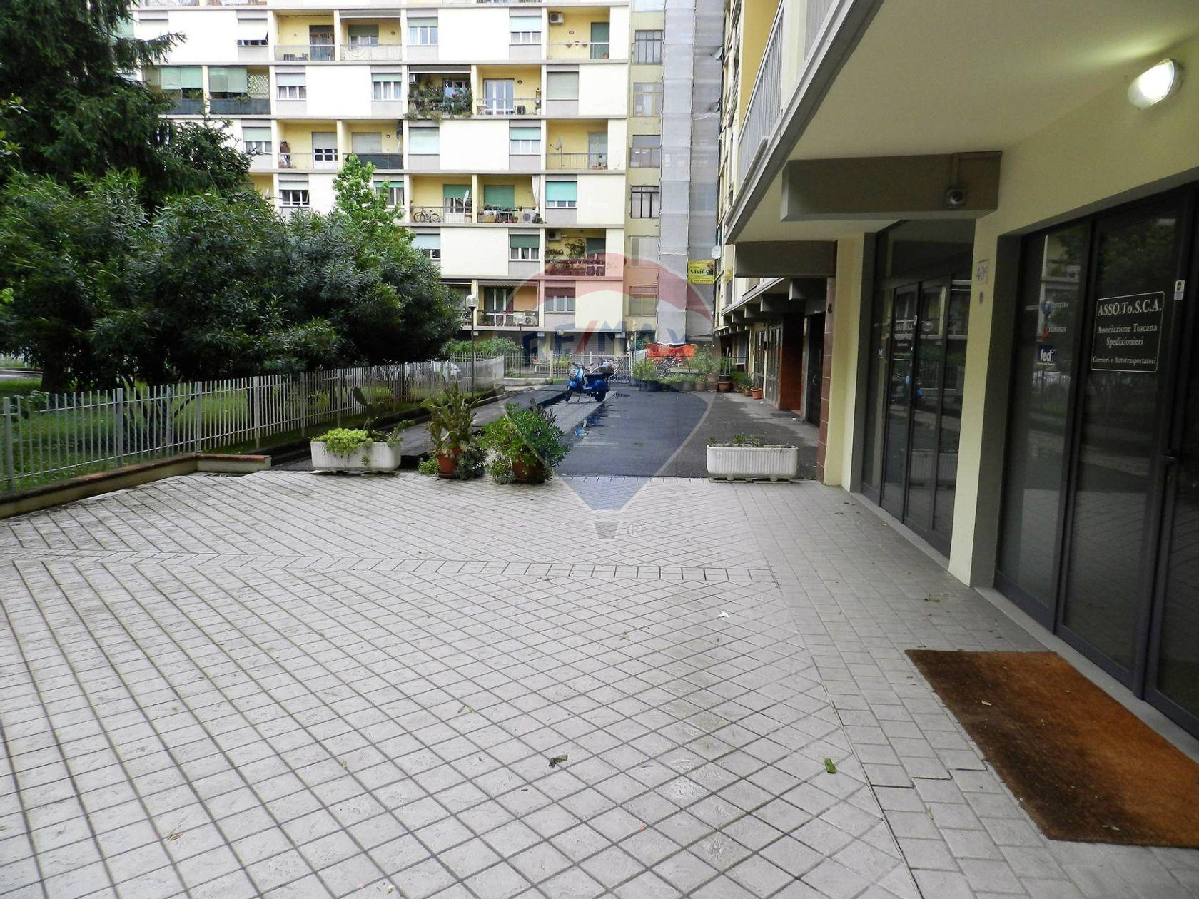 Appartamento Firenze - Porta A Prato San Jacopino Fortezza, Firenze, FI Vendita - Foto 26