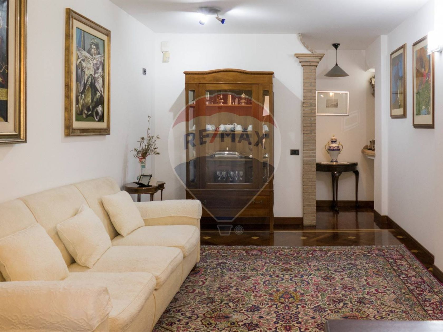 Villa singola Infernetto, Roma, RM Vendita - Foto 15