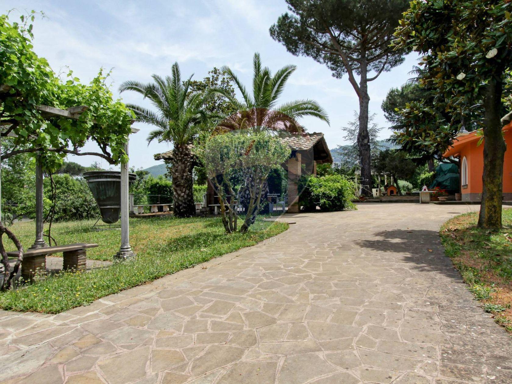 Villa singola Grottaferrata, RM Vendita - Foto 15