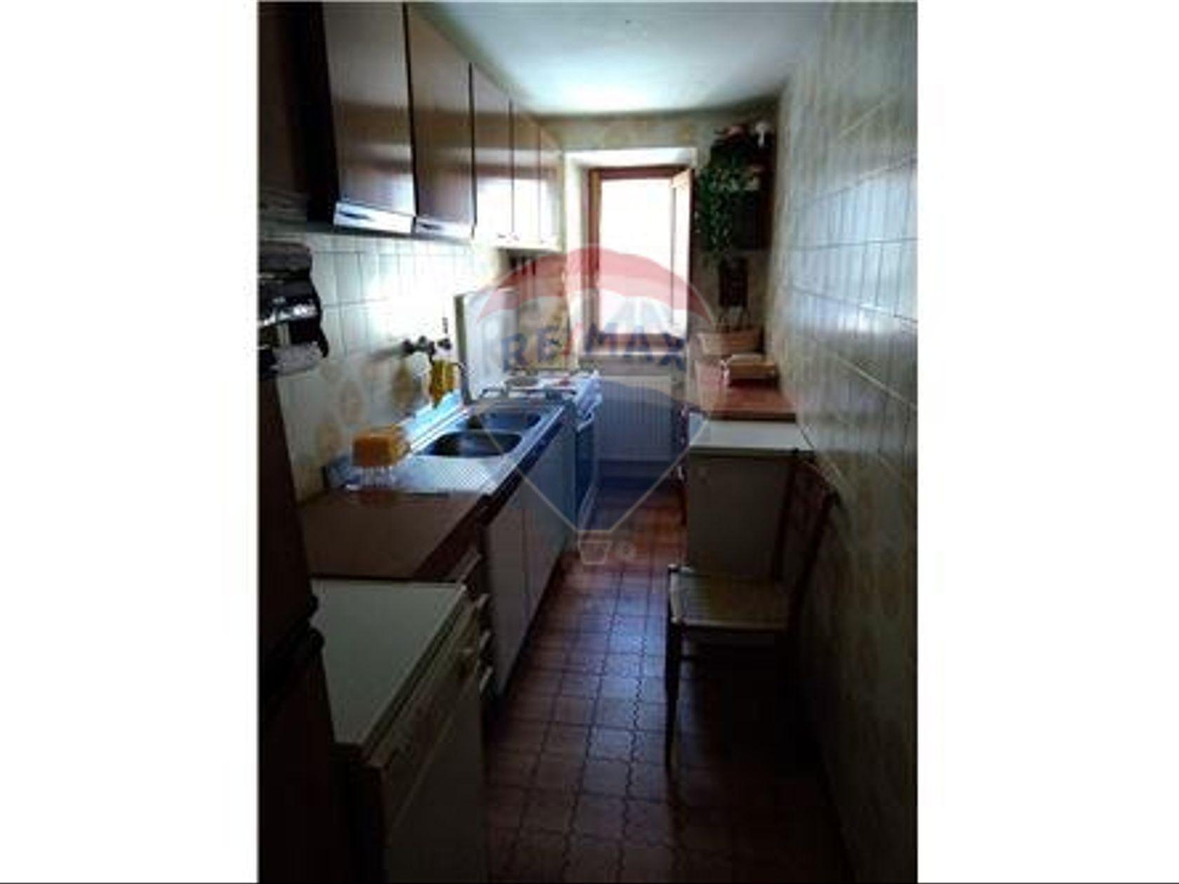 Appartamento Villetta Barrea, AQ Vendita - Foto 62