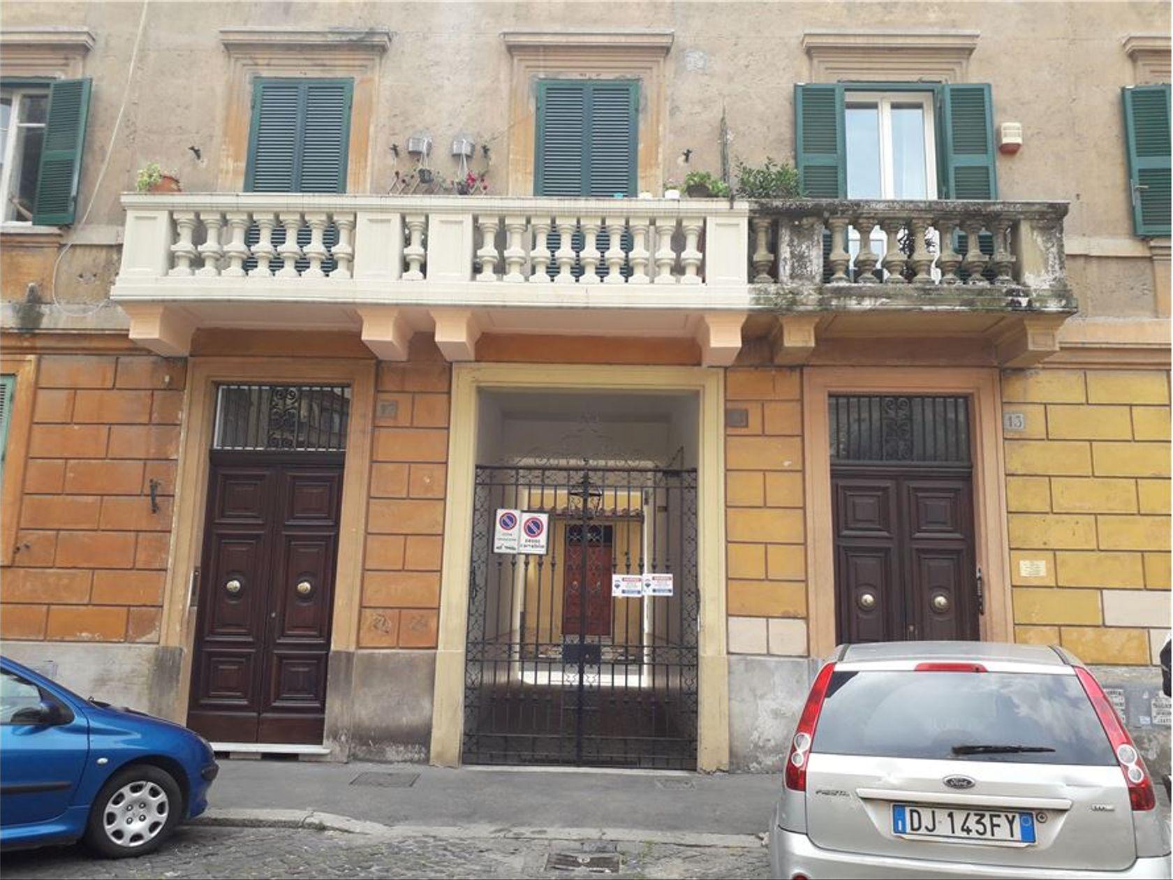 Garage/Box Roma-prati Borgo, Roma, RM Vendita - Foto 2