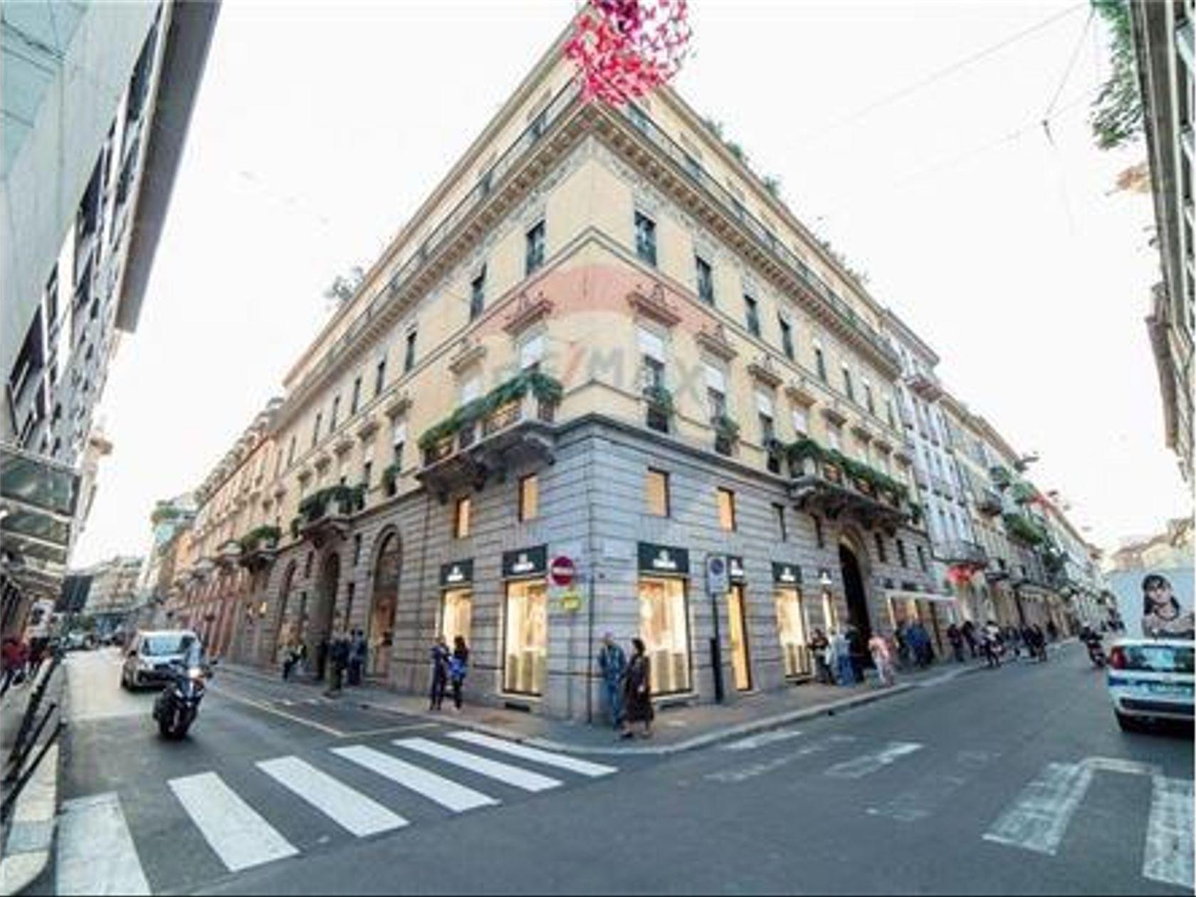 Attico/Mansarda Centro Storico, Milano, MI Vendita - Foto 2