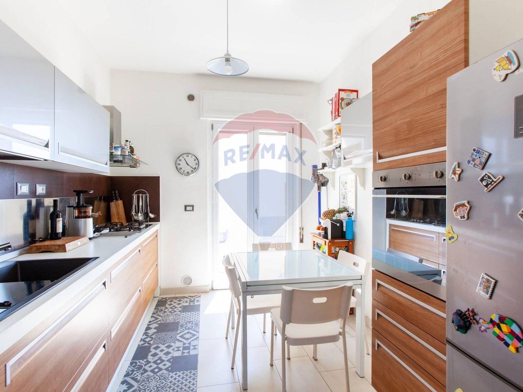 Appartamento Zona Centro, Quartu Sant'Elena, CA Vendita - Foto 25