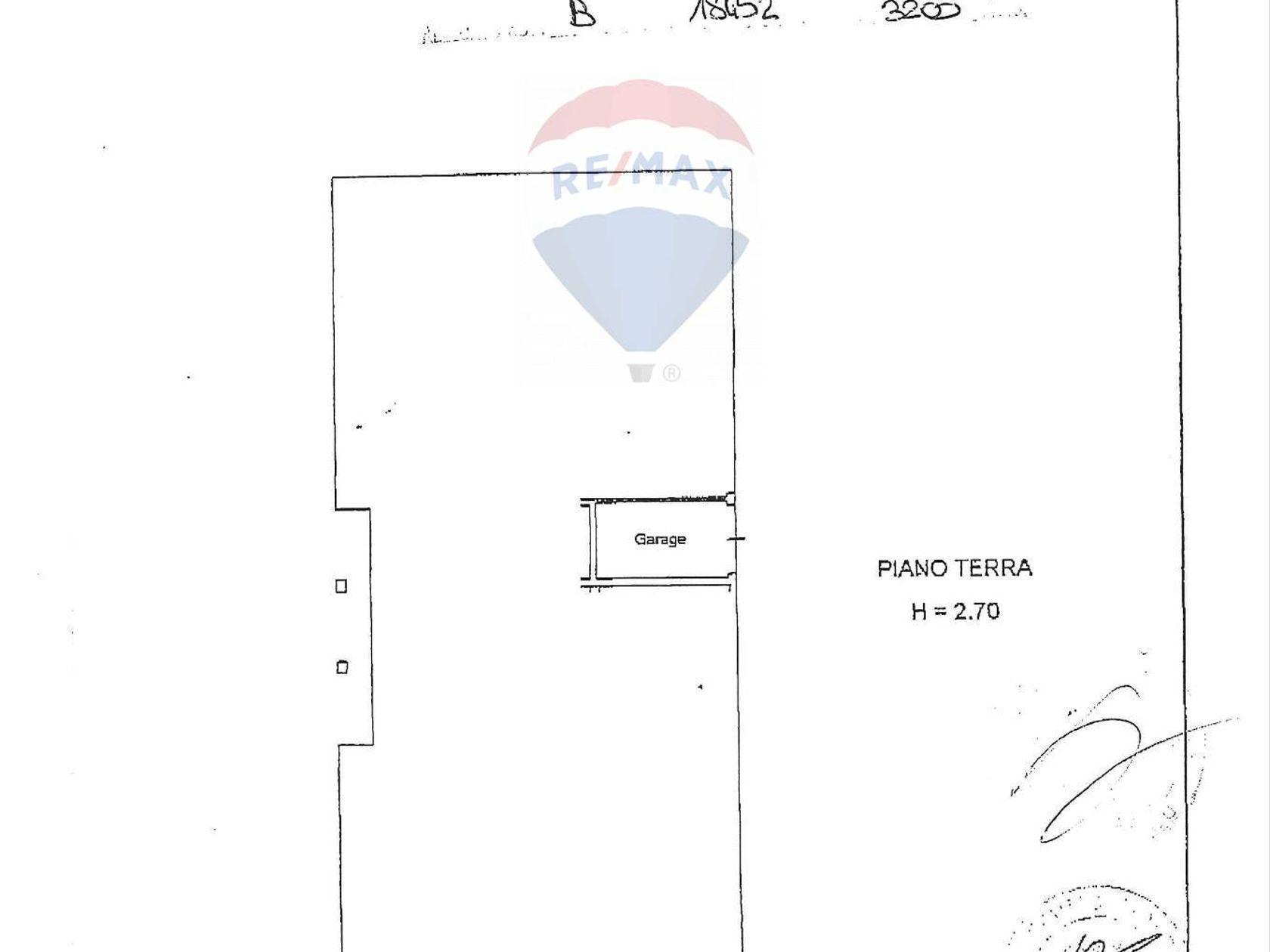 Appartamento Cantarana, Cona, VE Vendita - Planimetria 2
