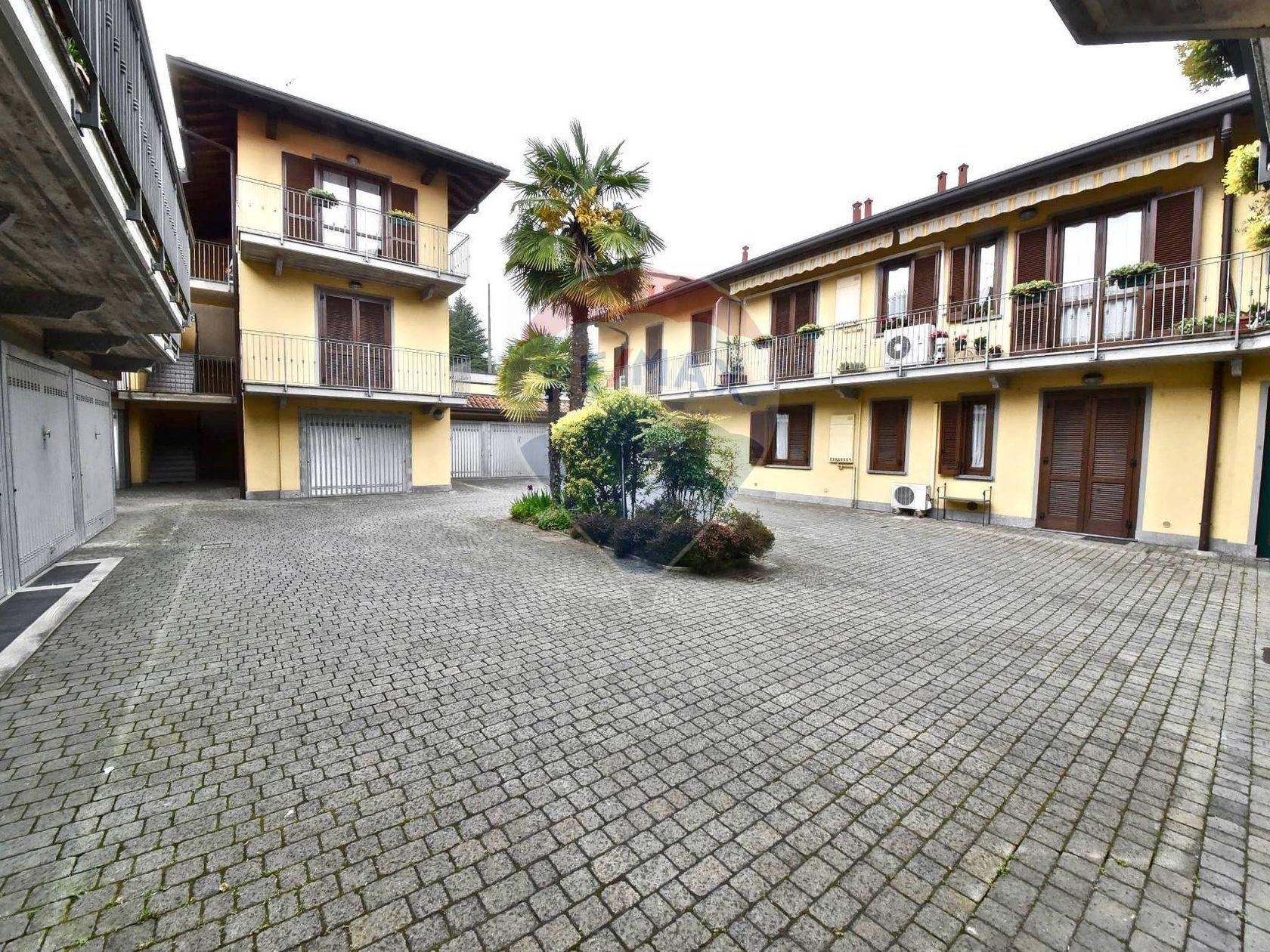 Appartamento Gorla Minore, VA Vendita - Foto 39