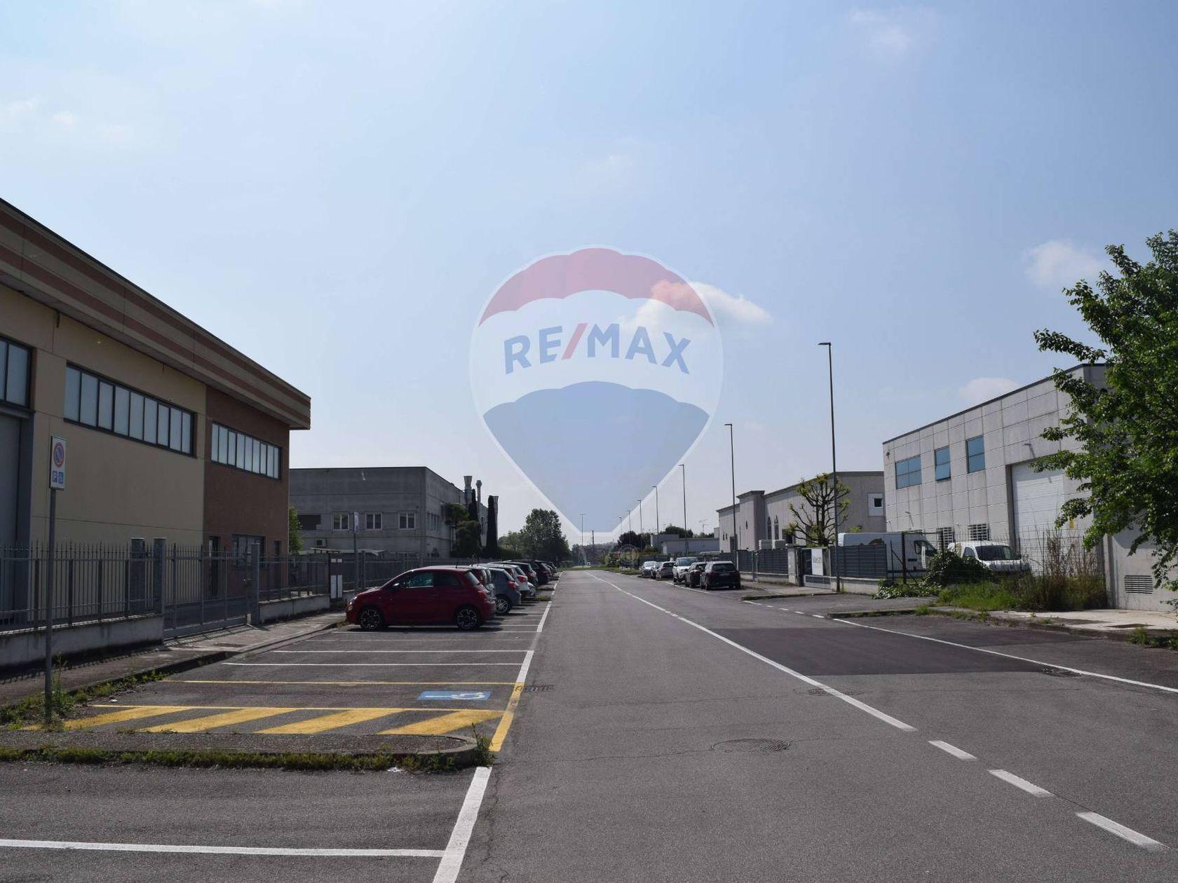 Capannone Industriale Castelletto, Leno, BS Vendita - Foto 14