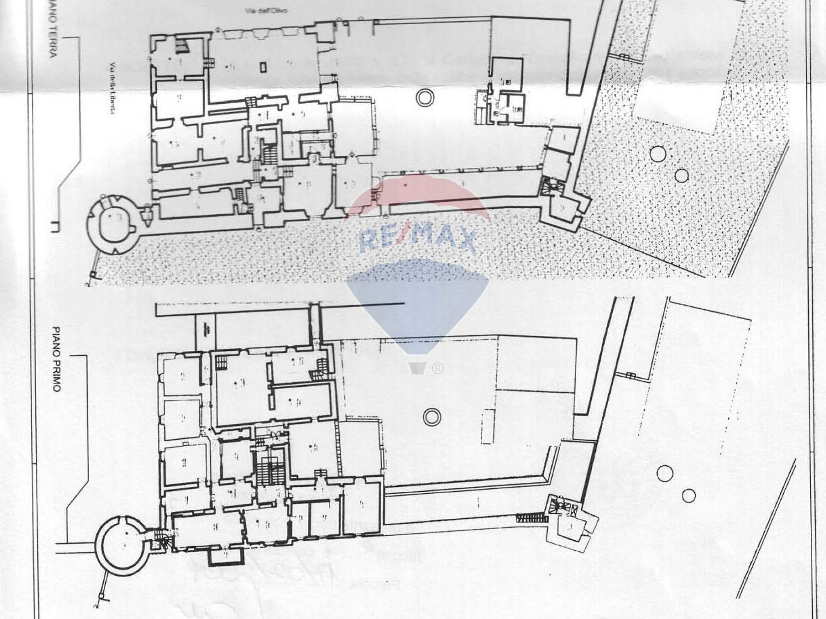 Castello Deruta, PG Vendita - Planimetria 2
