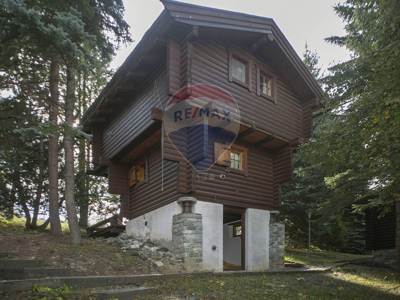 Casa Vacanze San Sicario Borgo, Cesana Torinese, TO Vendita - Foto 3