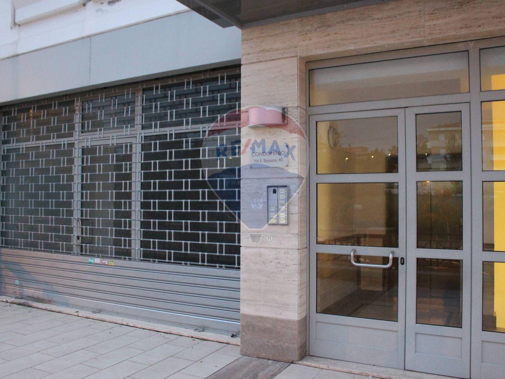Locale Commerciale Roma-giustiniana La Storta Tomba Di Nerone, Roma, RM Vendita - Foto 6