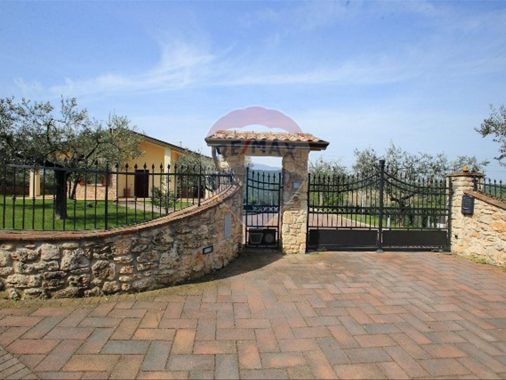 Villa singola Marcellano, Gualdo Cattaneo, PG Vendita - Foto 22