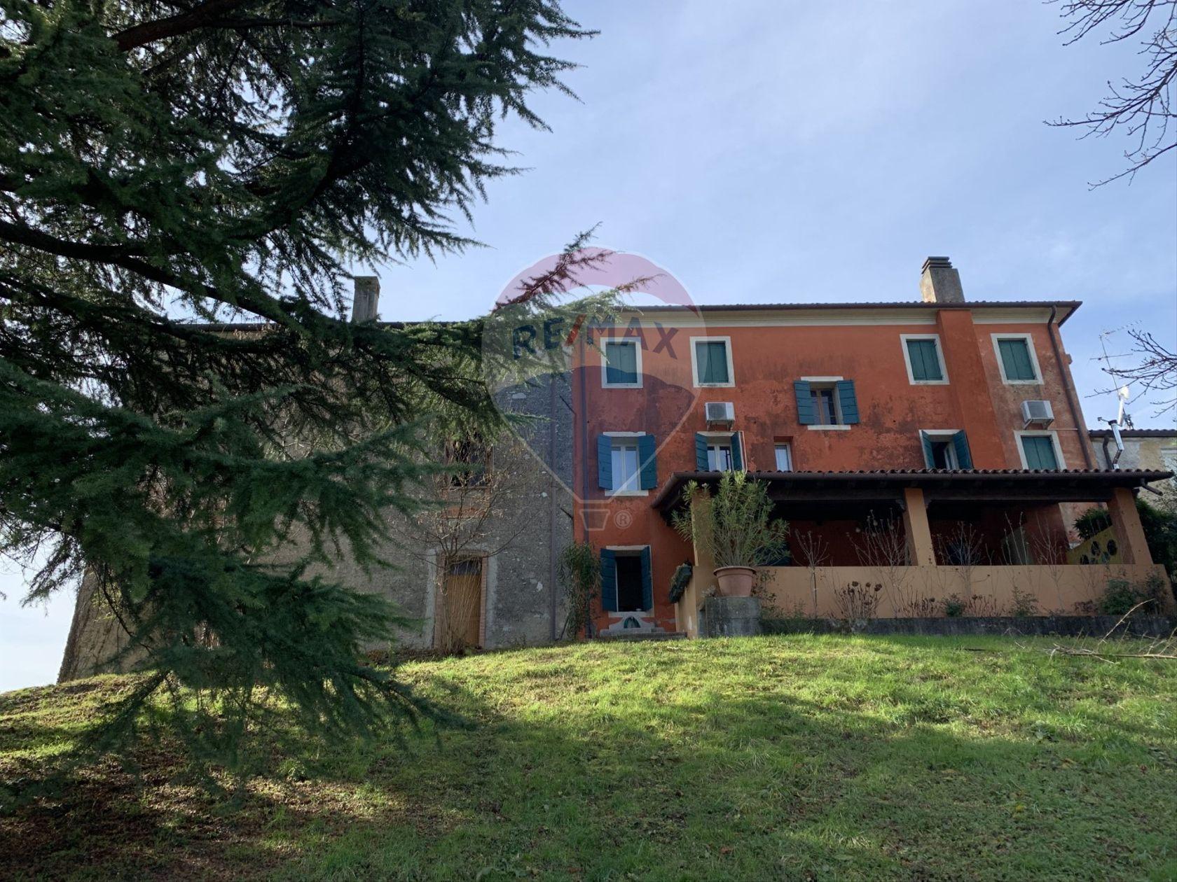 Villa singola Scomigo, Conegliano, TV Vendita - Foto 28