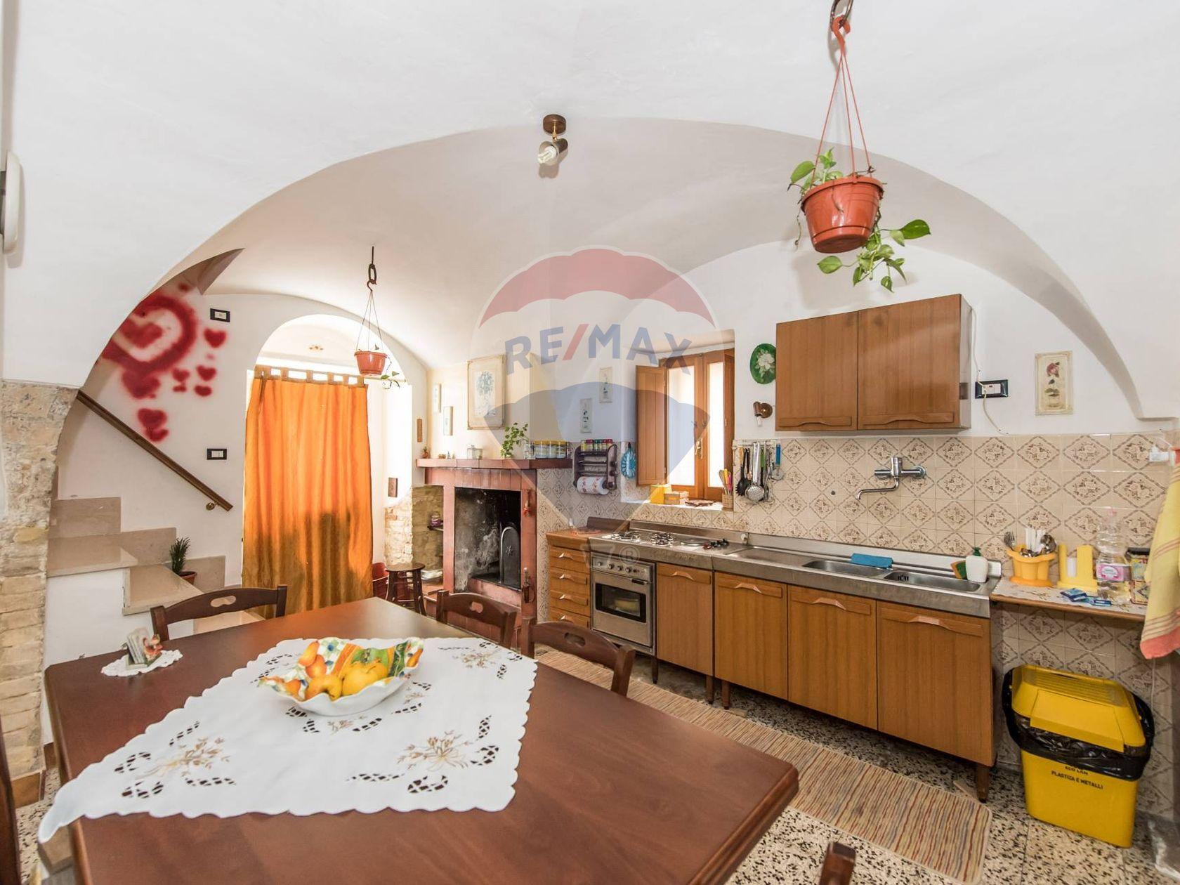 Casa Semindipendente Ortona, CH Vendita - Foto 13