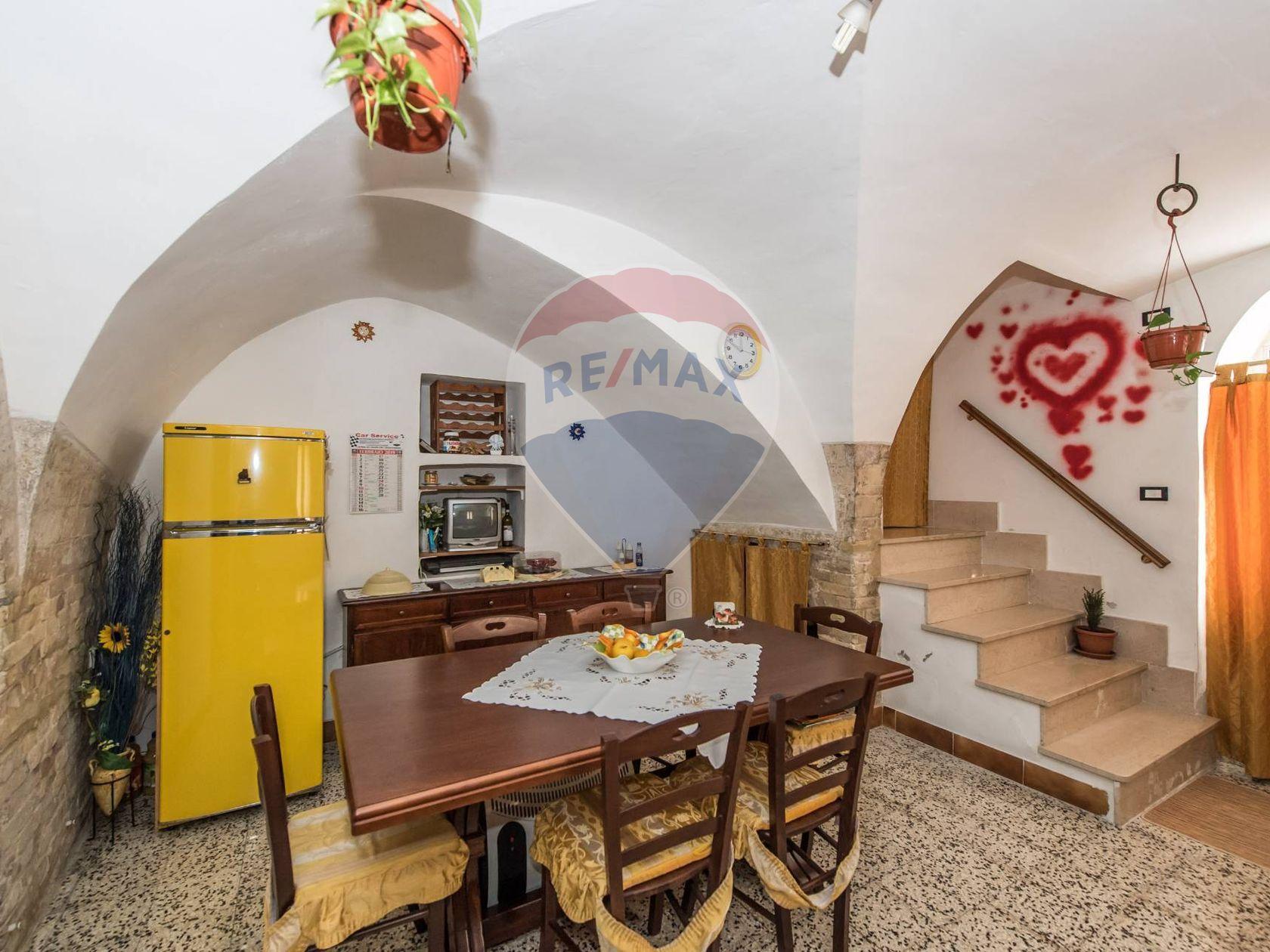 Casa Semindipendente Ortona, CH Vendita - Foto 14