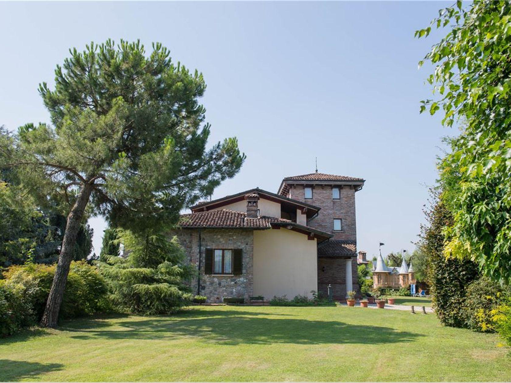Villa singola Leno, BS Vendita - Foto 8