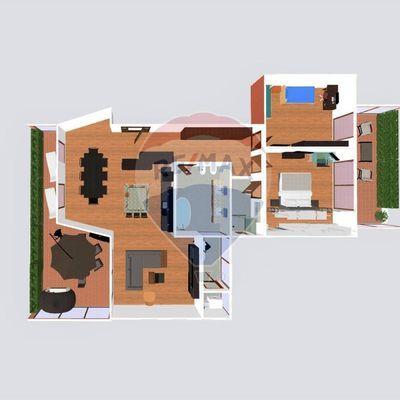 Appartamento Libertà, Bari, BA Vendita - Foto 2