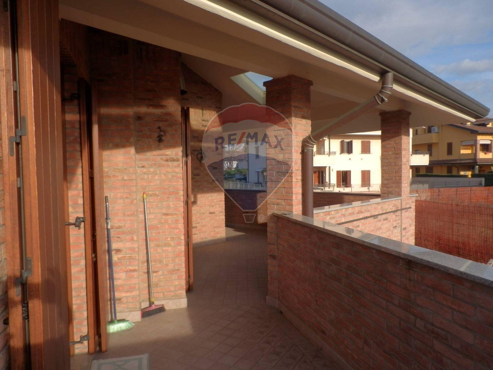 Porzione di villa Ravello, Parabiago, MI Vendita - Foto 7